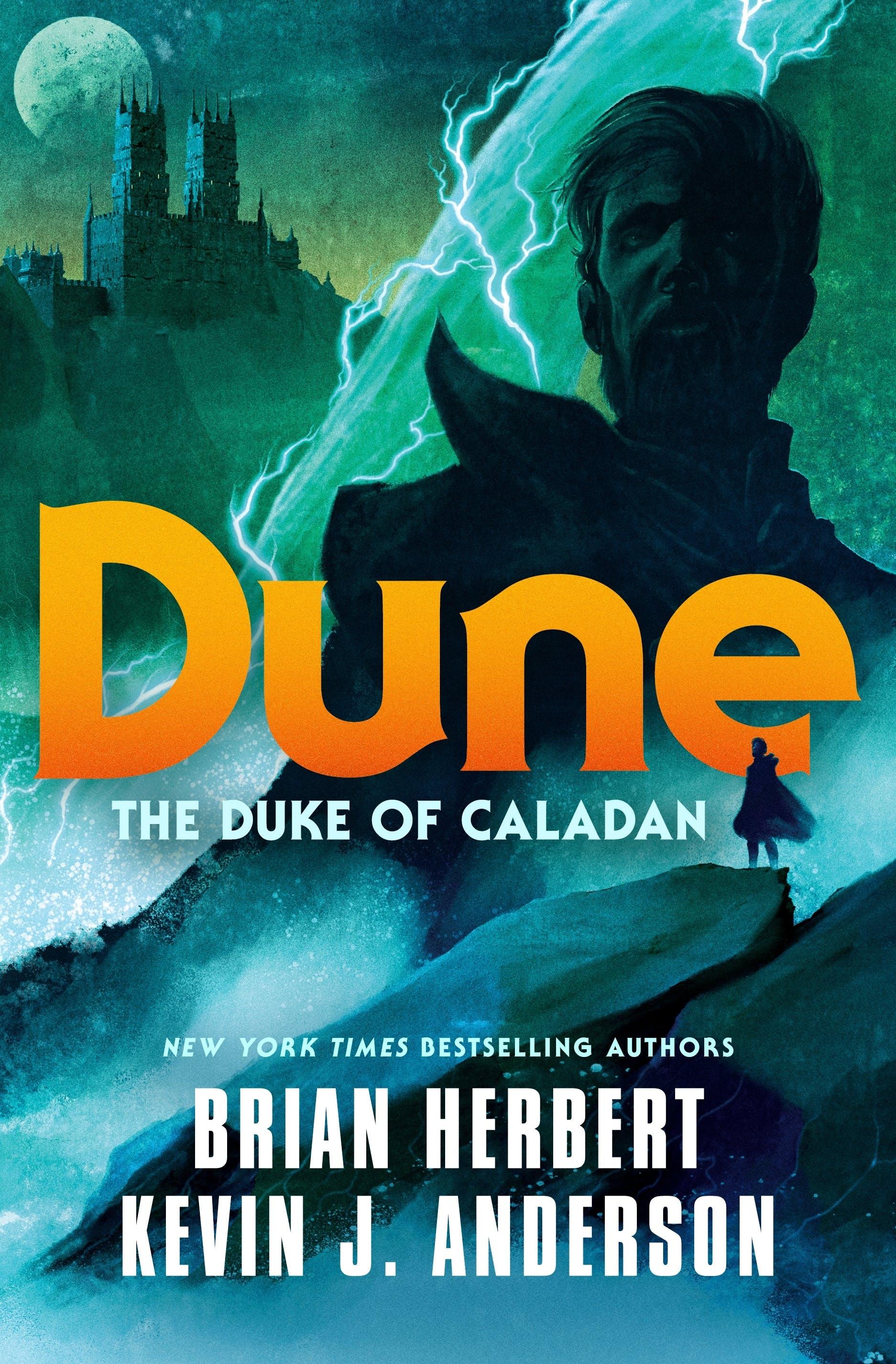 Image of Dune: The Duke of Caladan