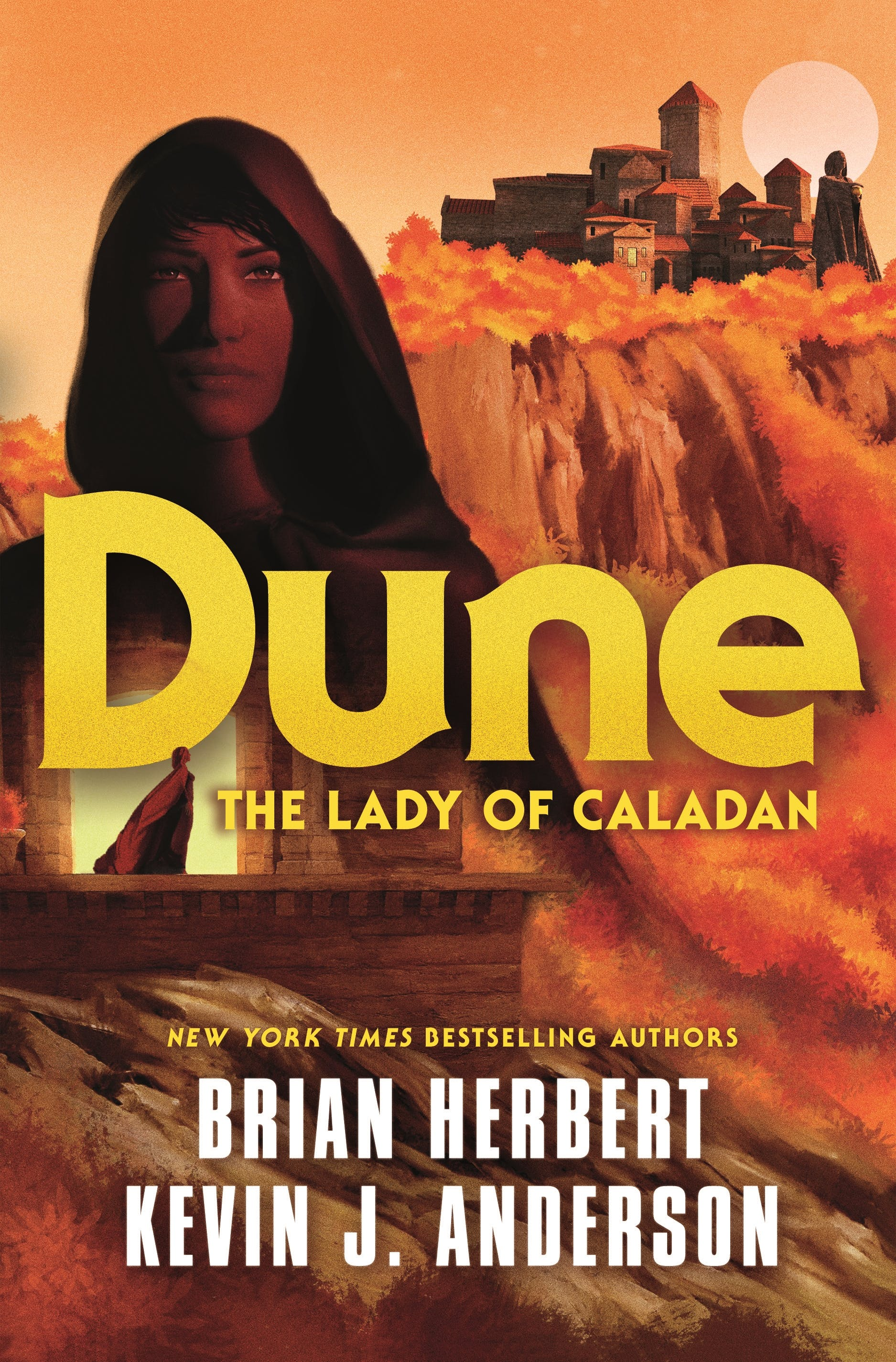 Image of Dune: The Lady of Caladan