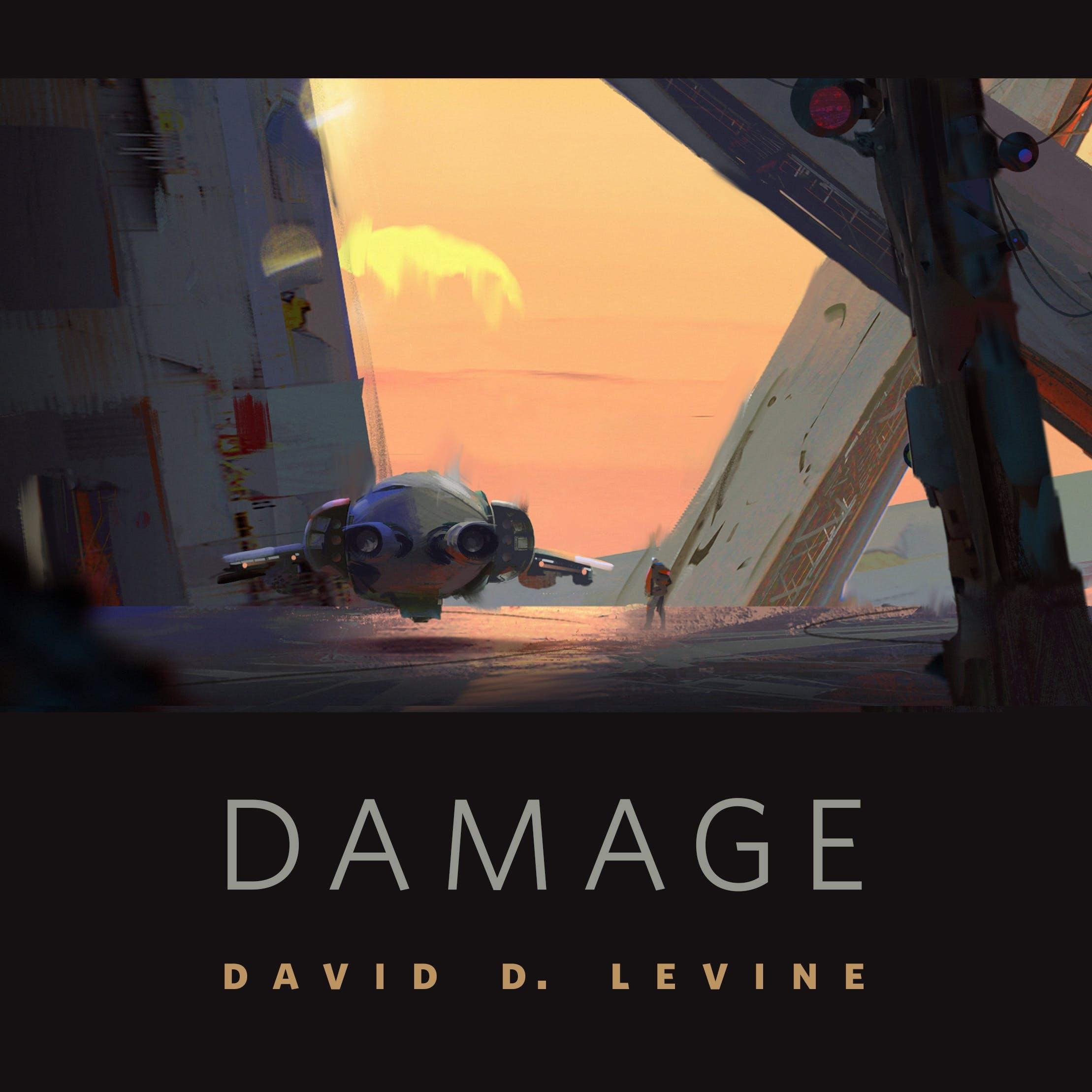 Image of Damage