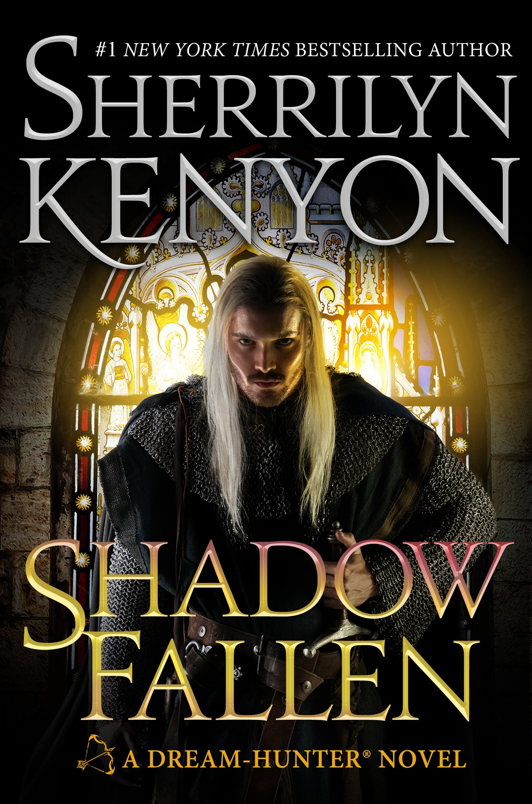 Image of Shadow Fallen