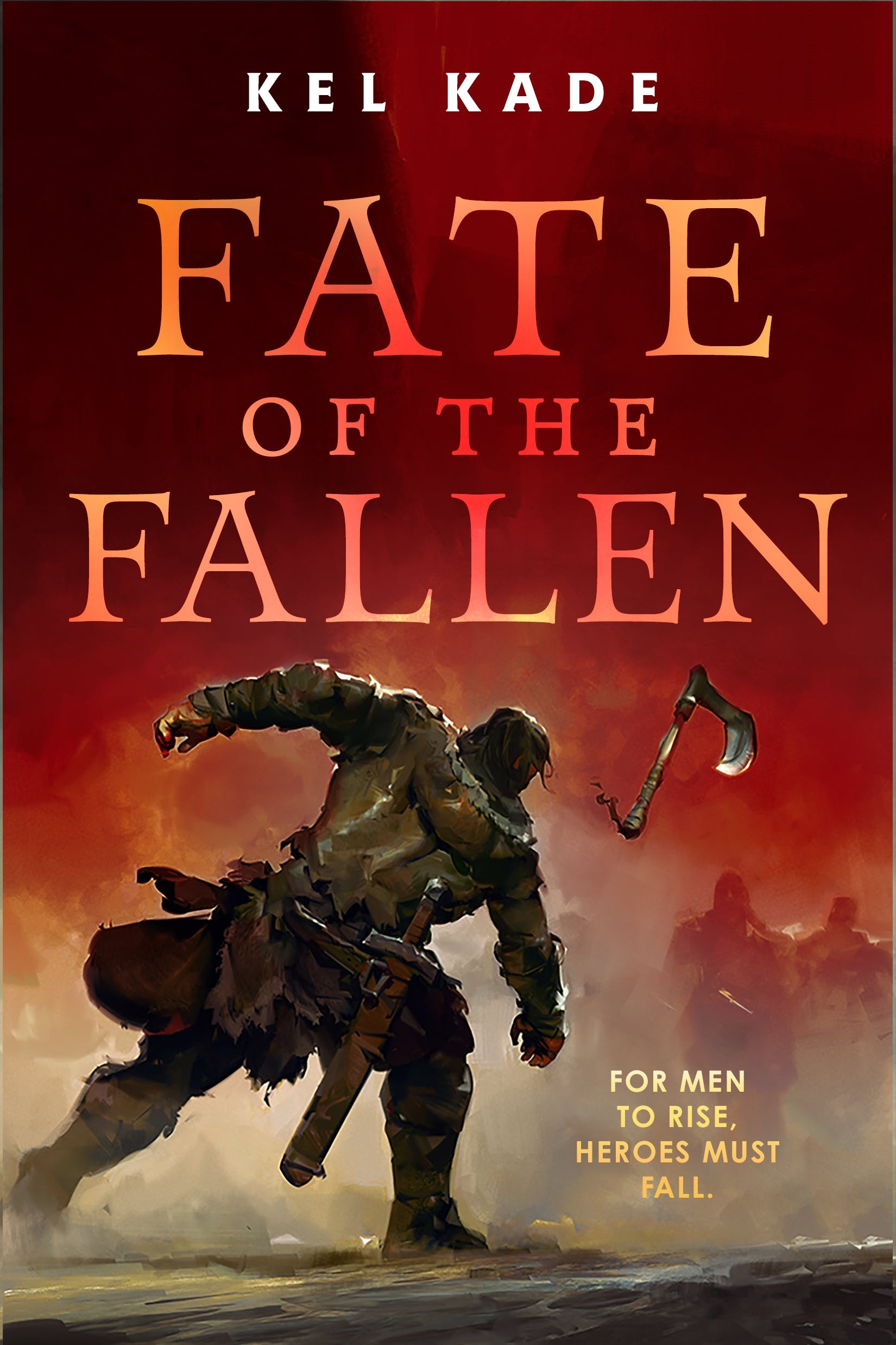 Image of Fate of the Fallen