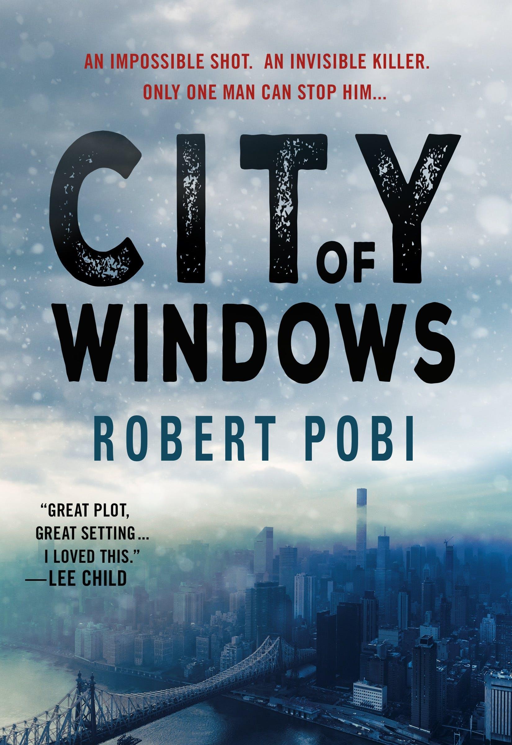 Image of City of Windows