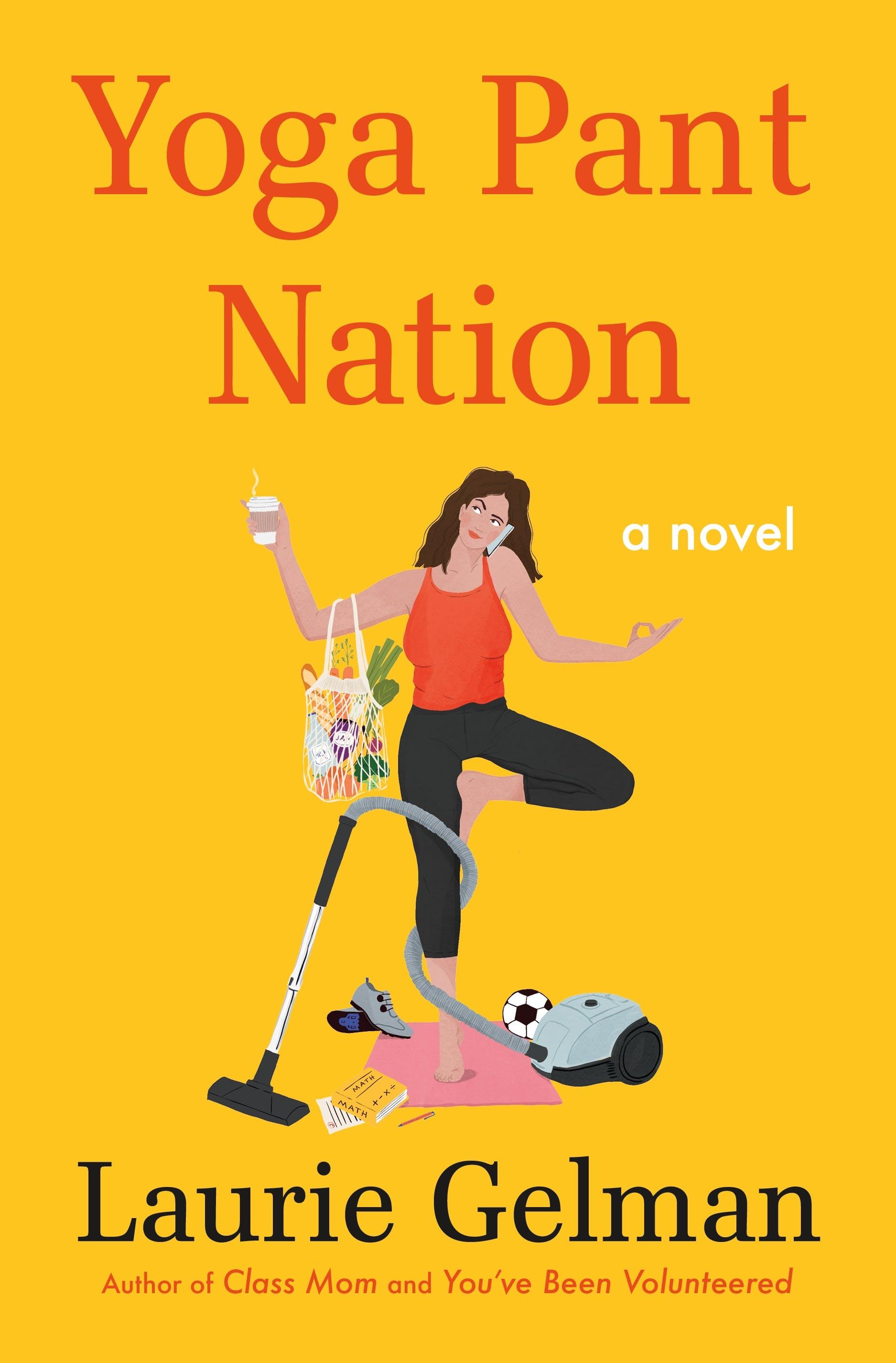 Image of Yoga Pant Nation