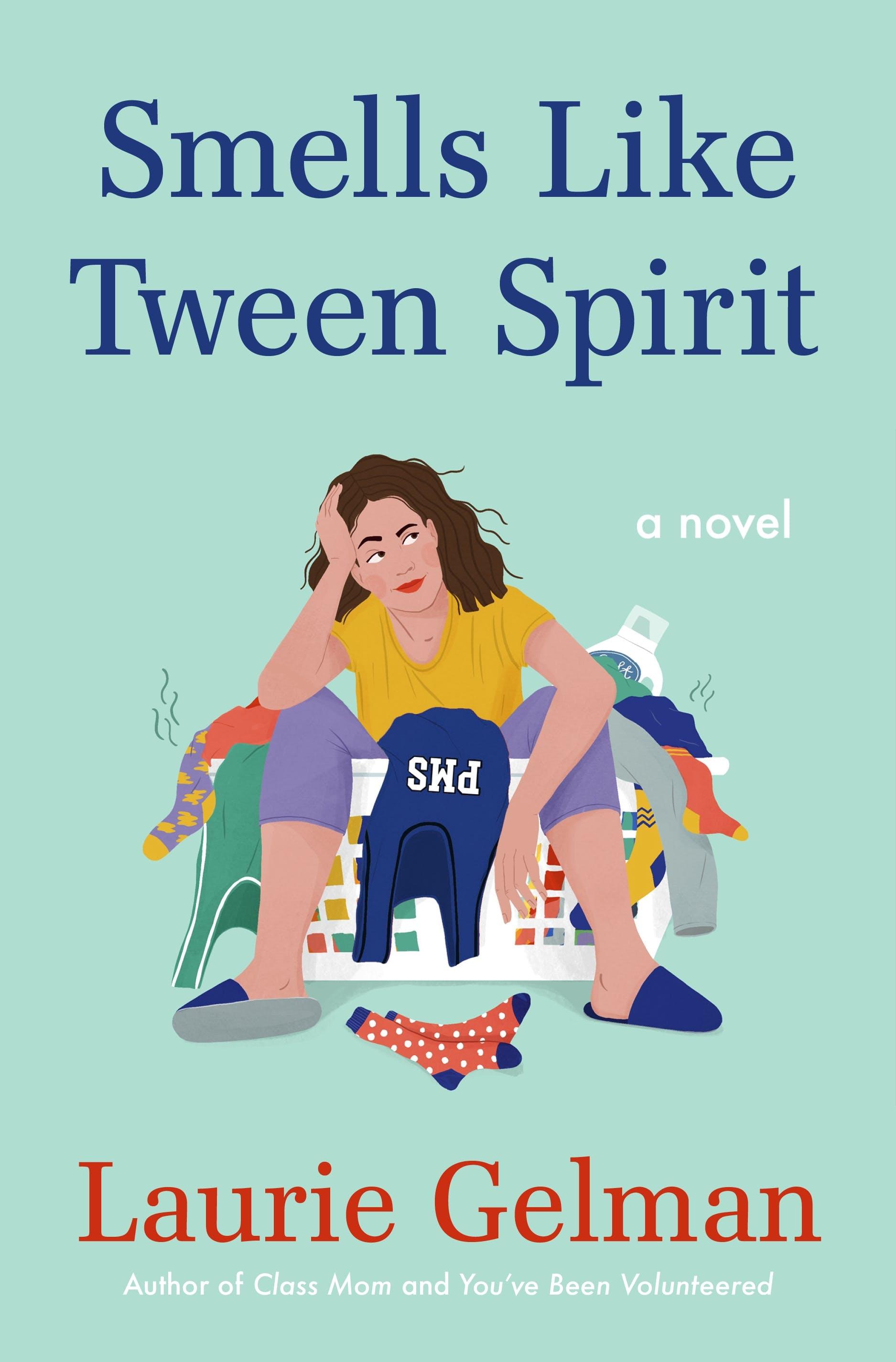Image of Smells Like Tween Spirit