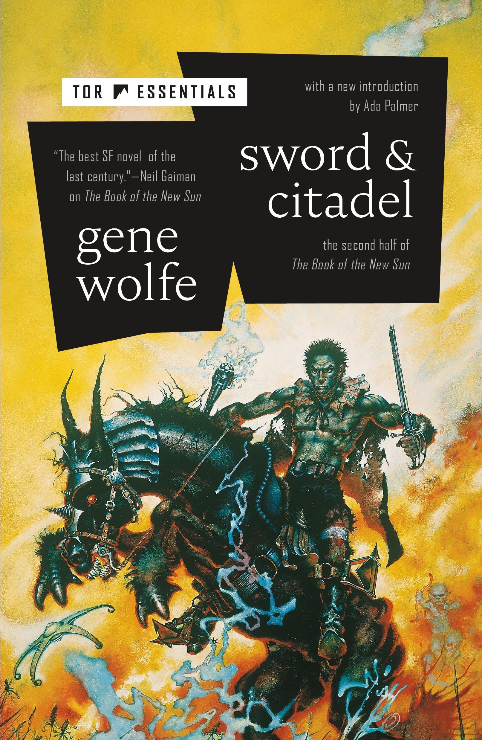 Image of Sword & Citadel
