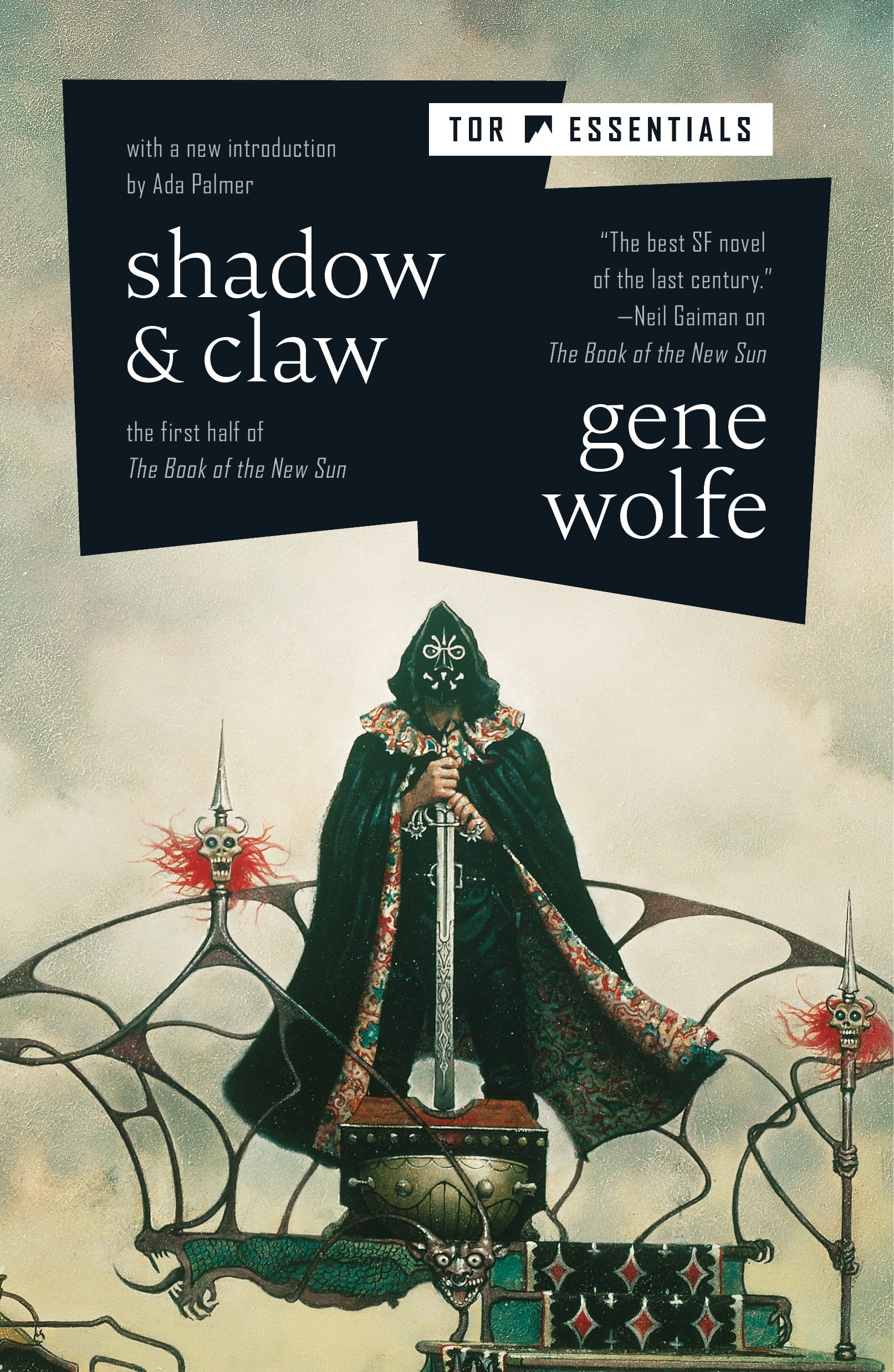 Image of Shadow & Claw