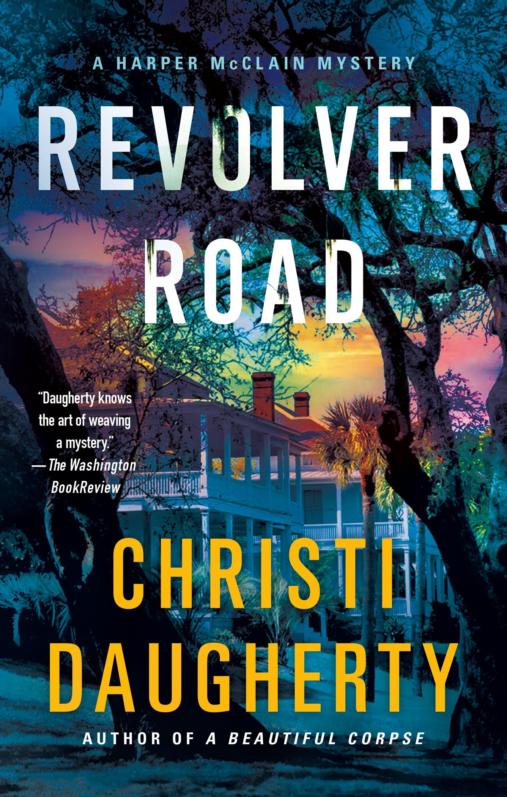 Image of Revolver Road