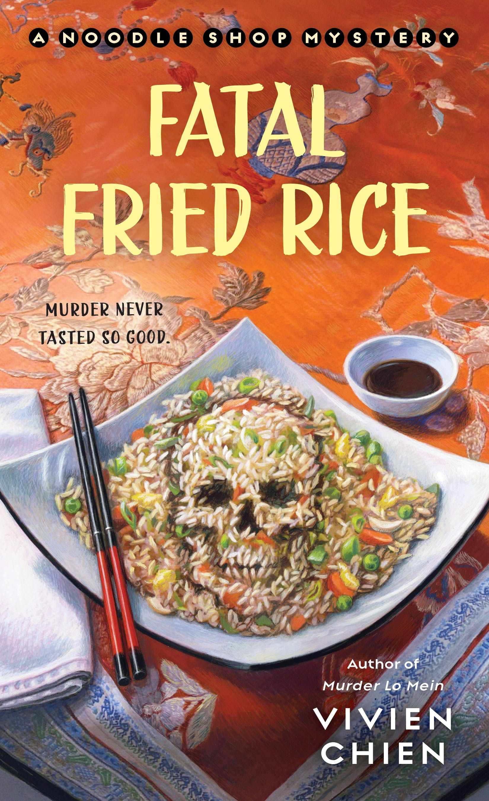 Image of Fatal Fried Rice