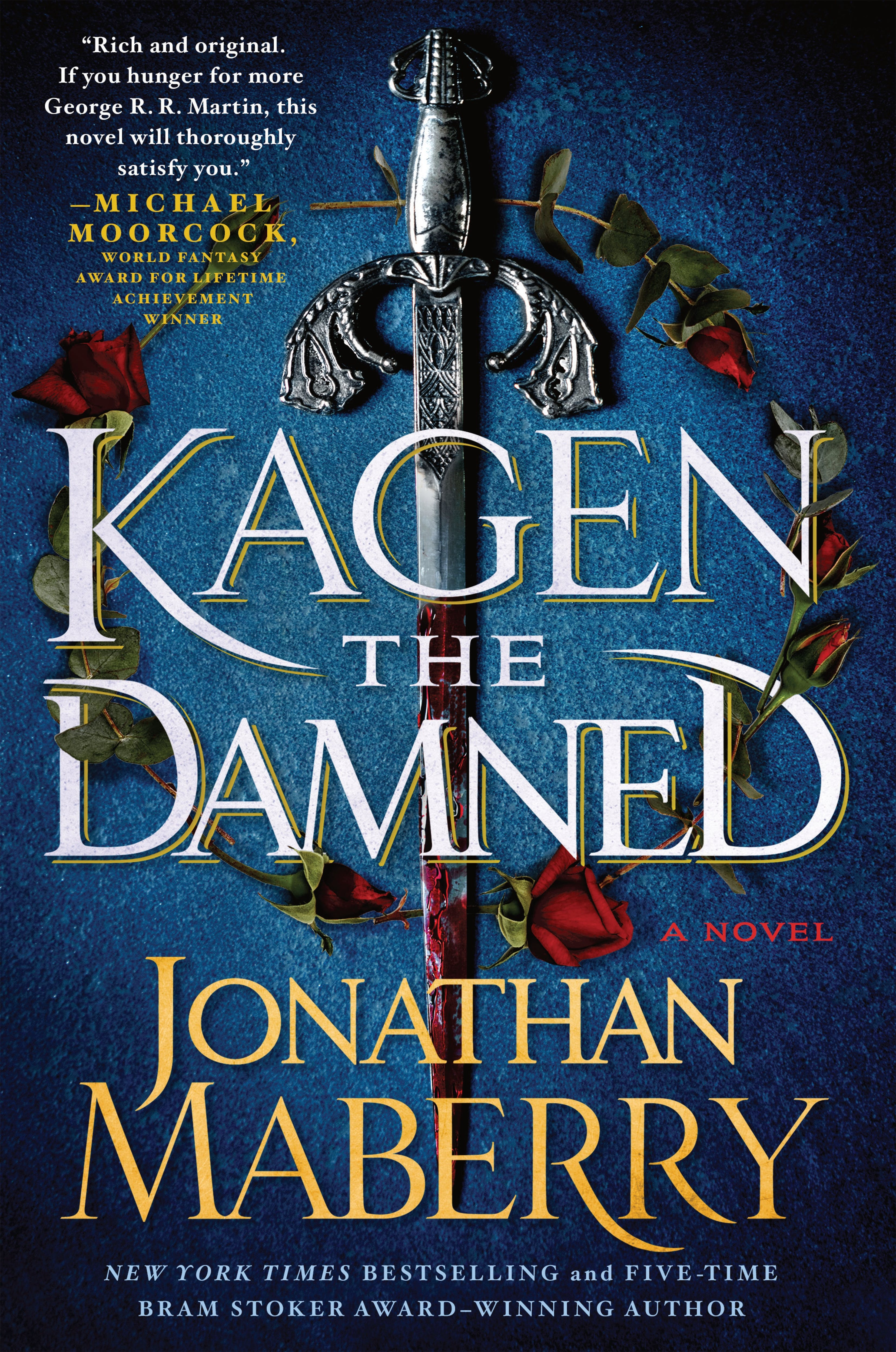 Image of Kagen the Damned