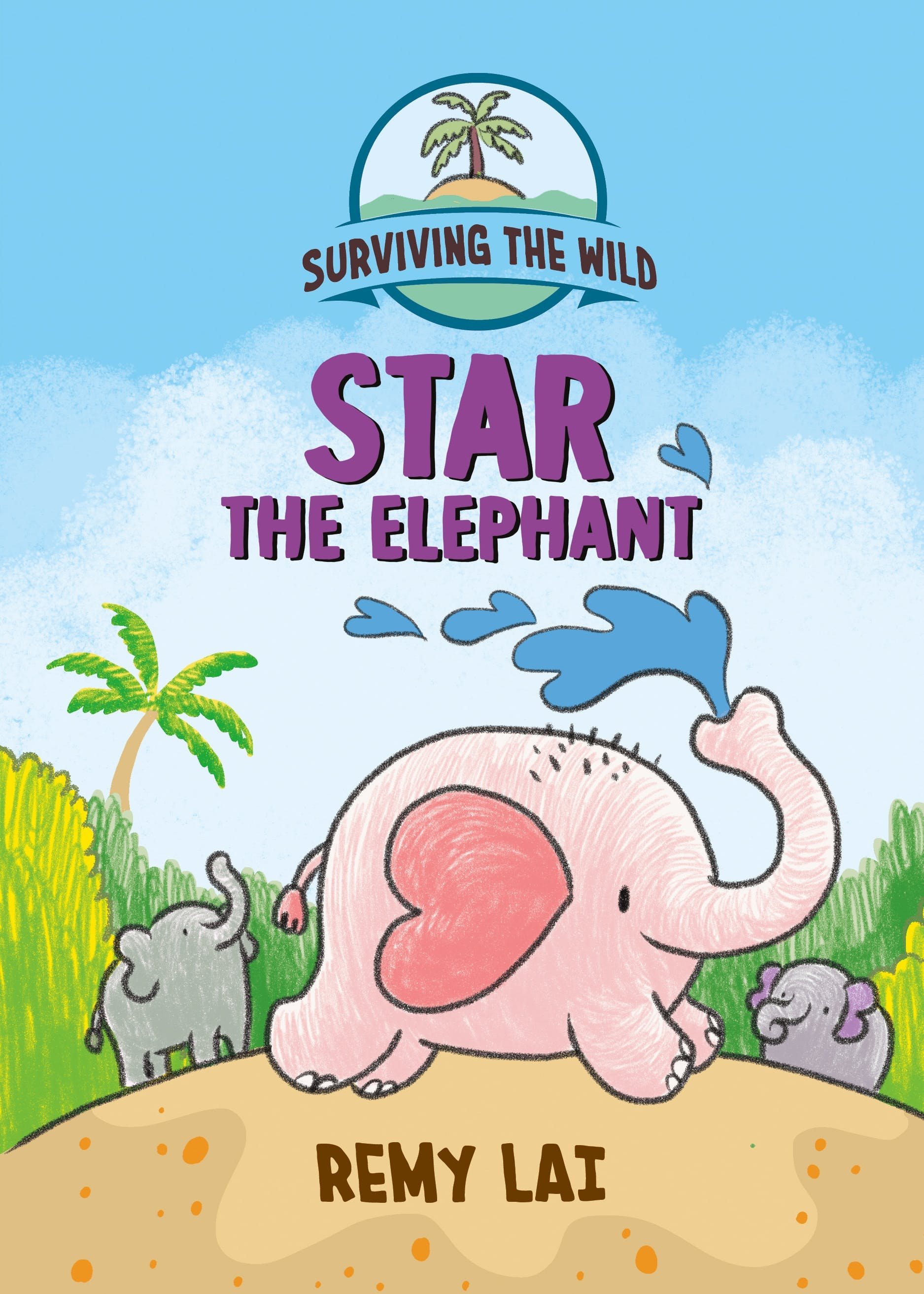 Image of Surviving the Wild: Star the Elephant