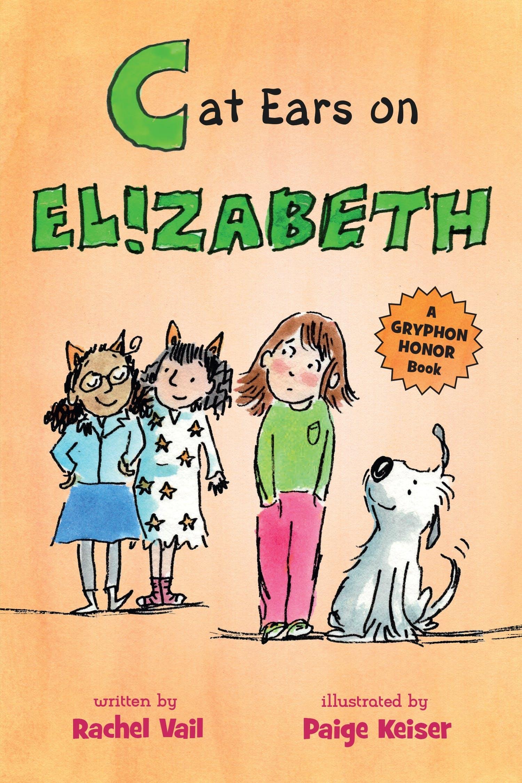 Image of Cat Ears on Elizabeth