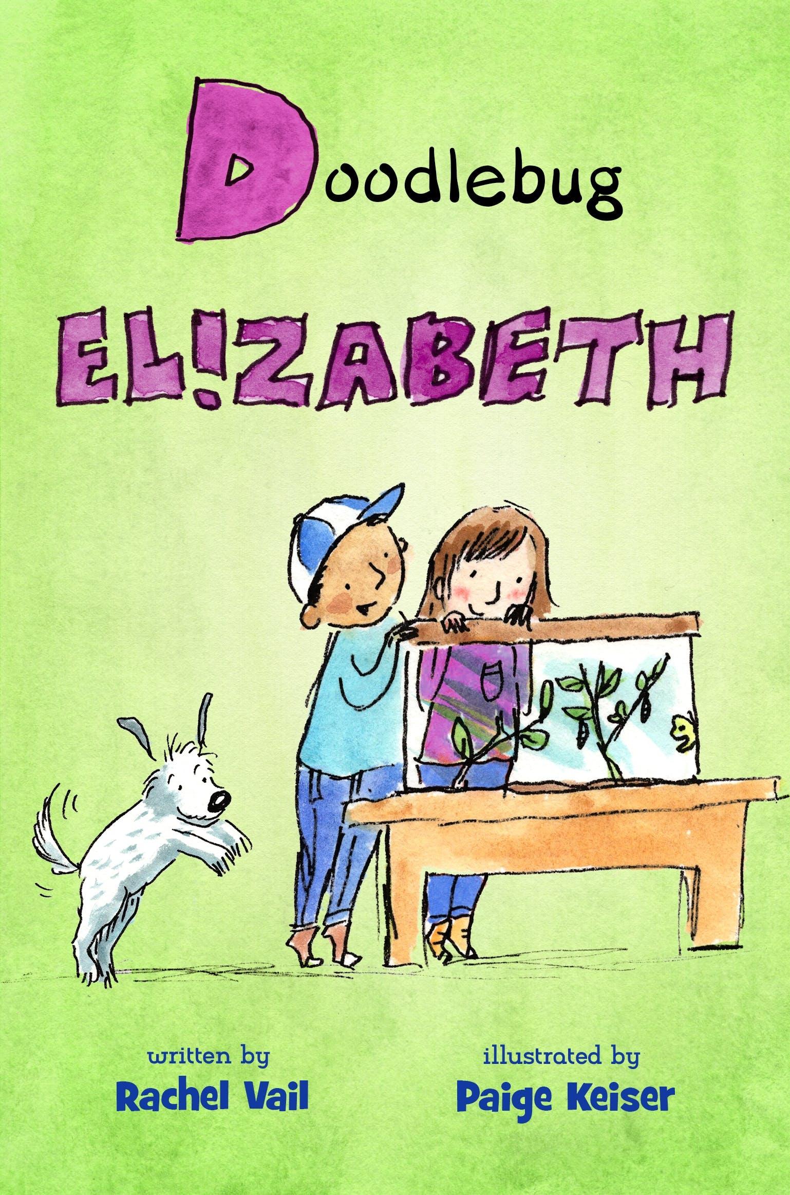 Image of Doodlebug Elizabeth