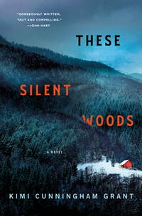 These Silent Woods book cover