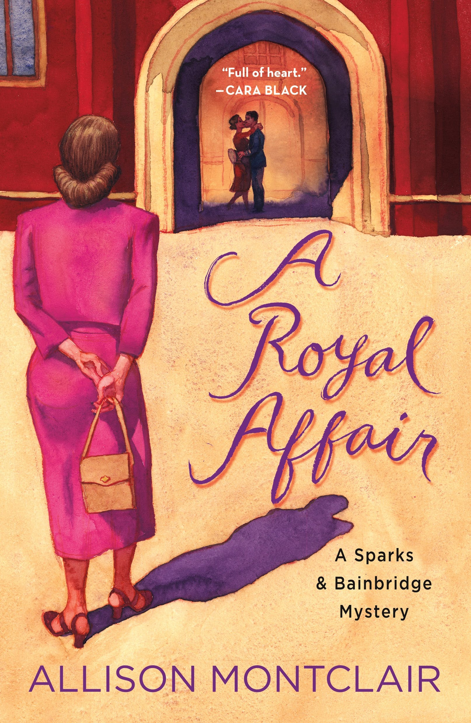 Image of A Royal Affair