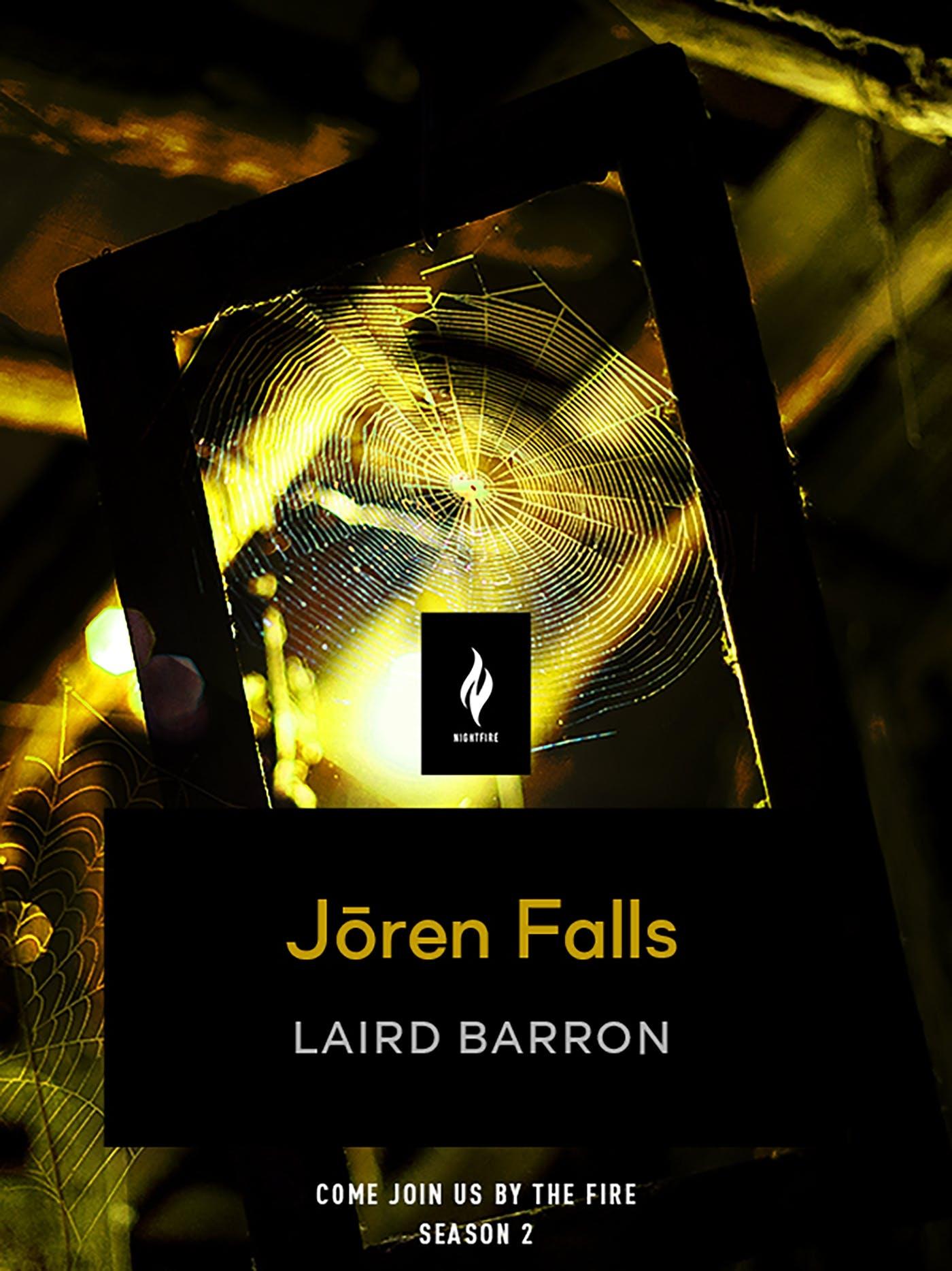Image of Joren Falls