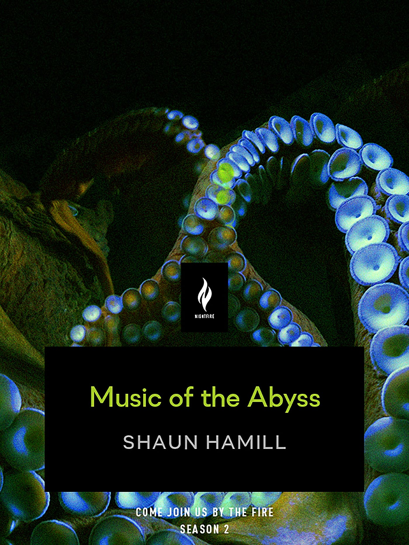 Image of Music of the Abyss