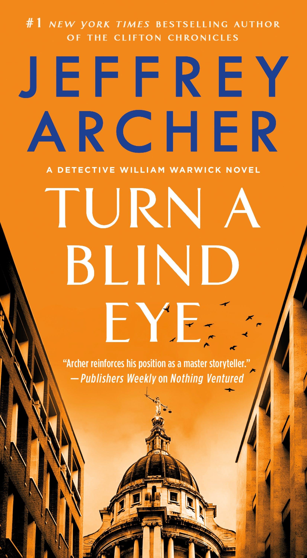 Image of Turn a Blind Eye