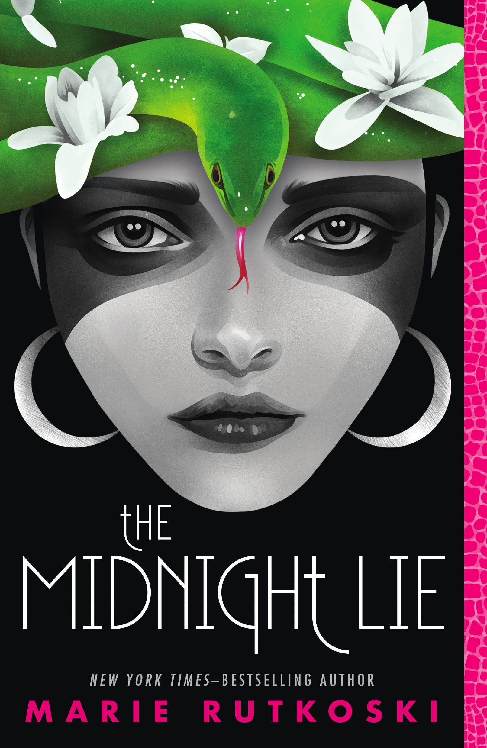 Image of The Midnight Lie