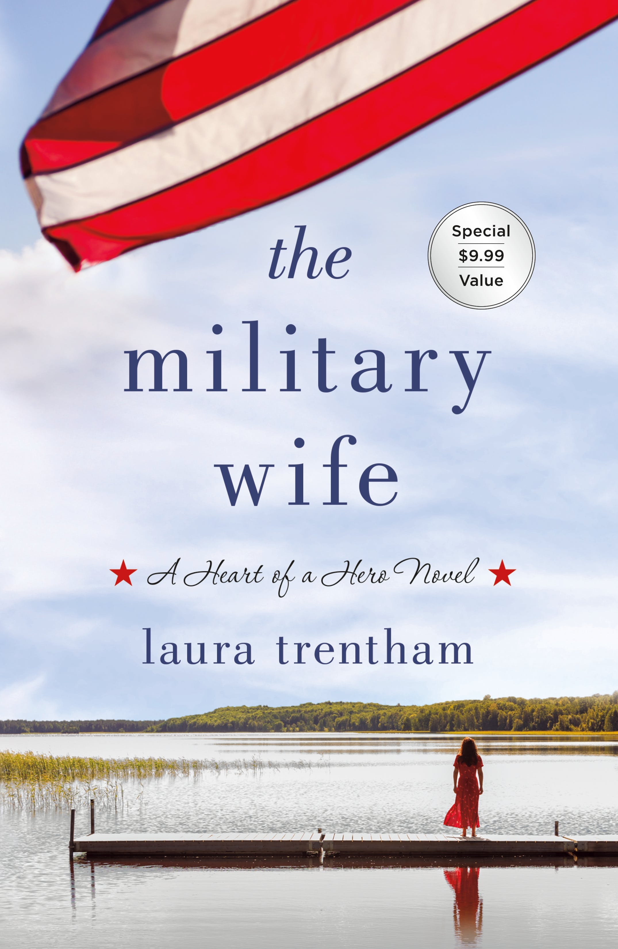 Image of The Military Wife