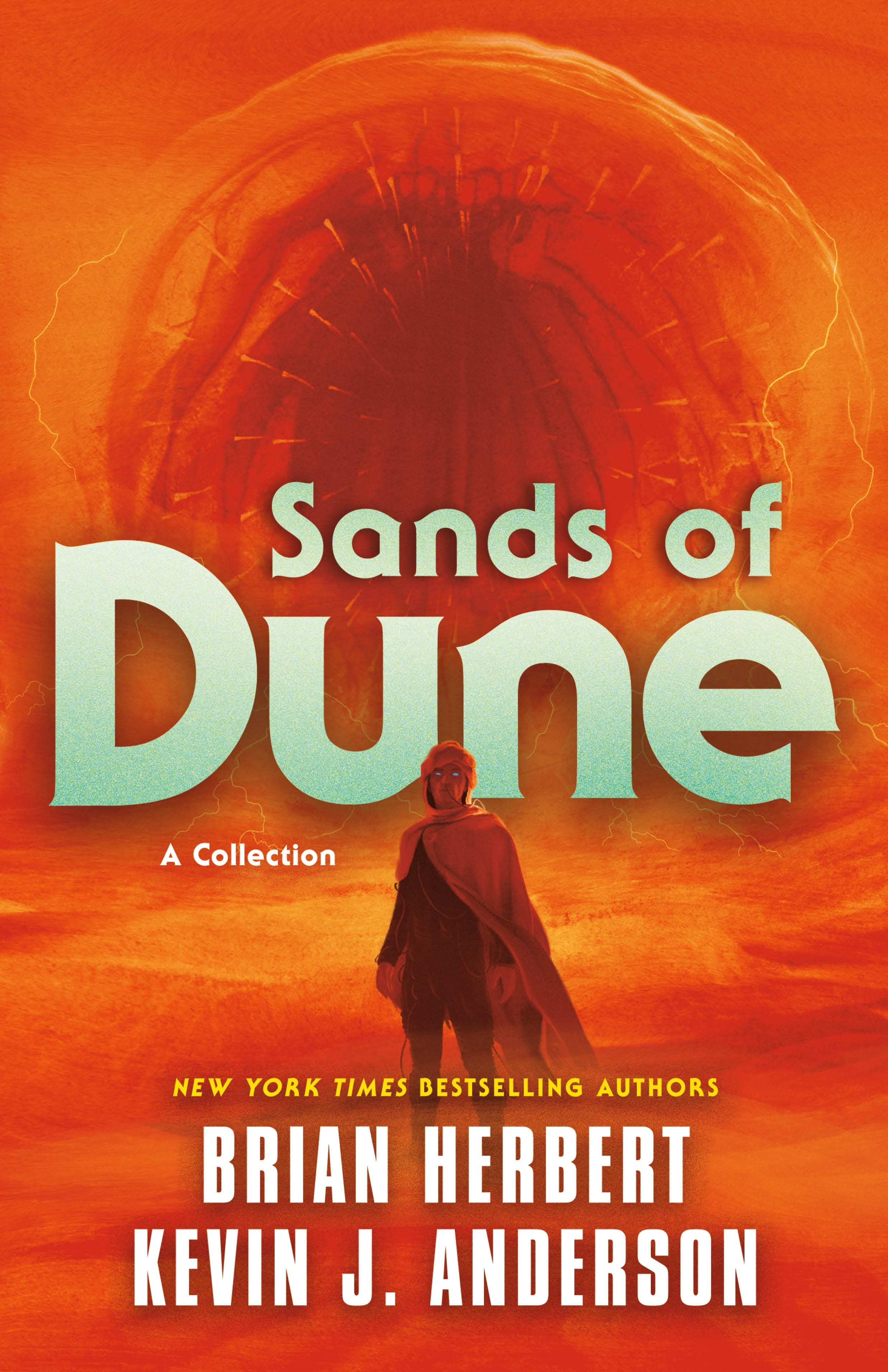 Image of Sands of Dune