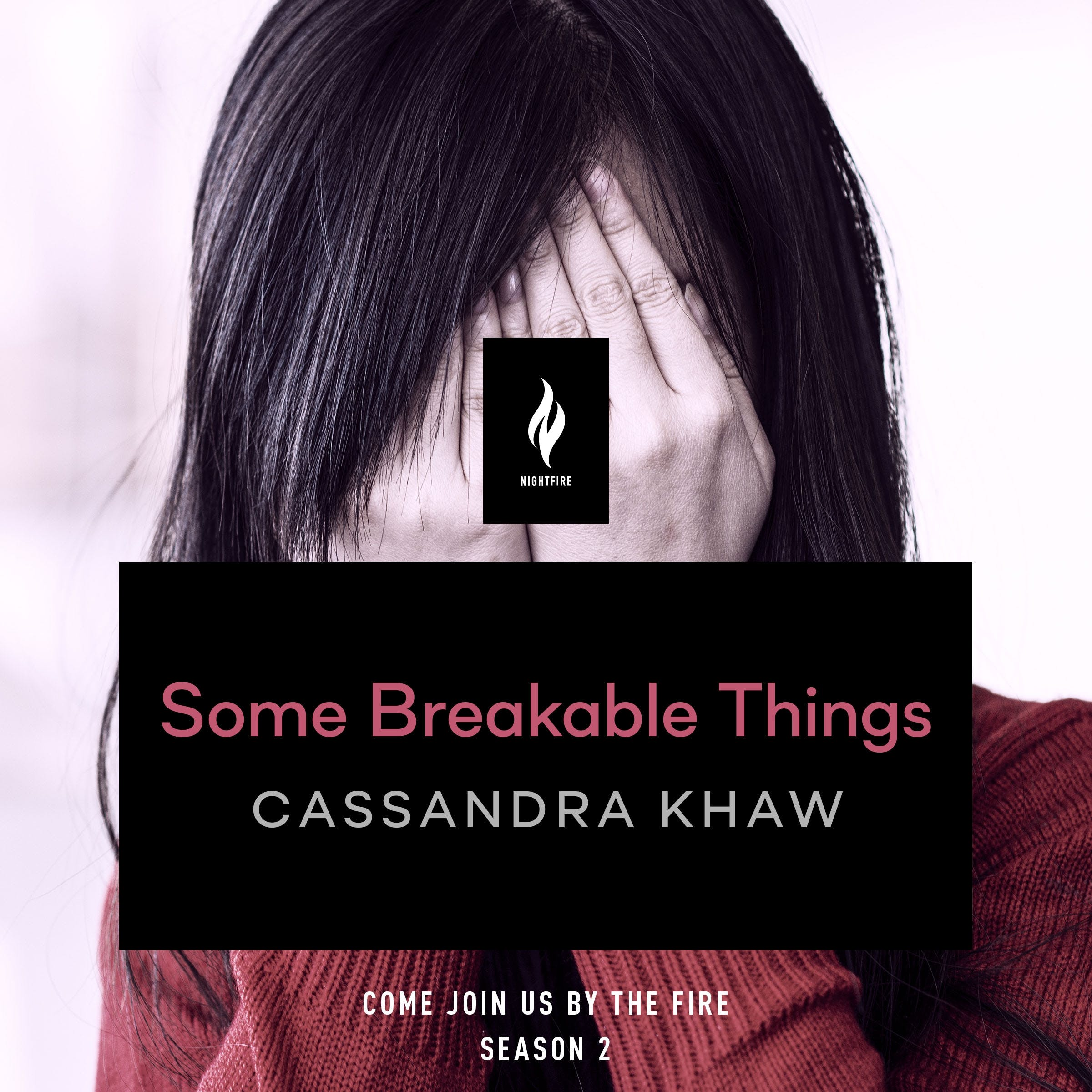 Image of Some Breakable Things