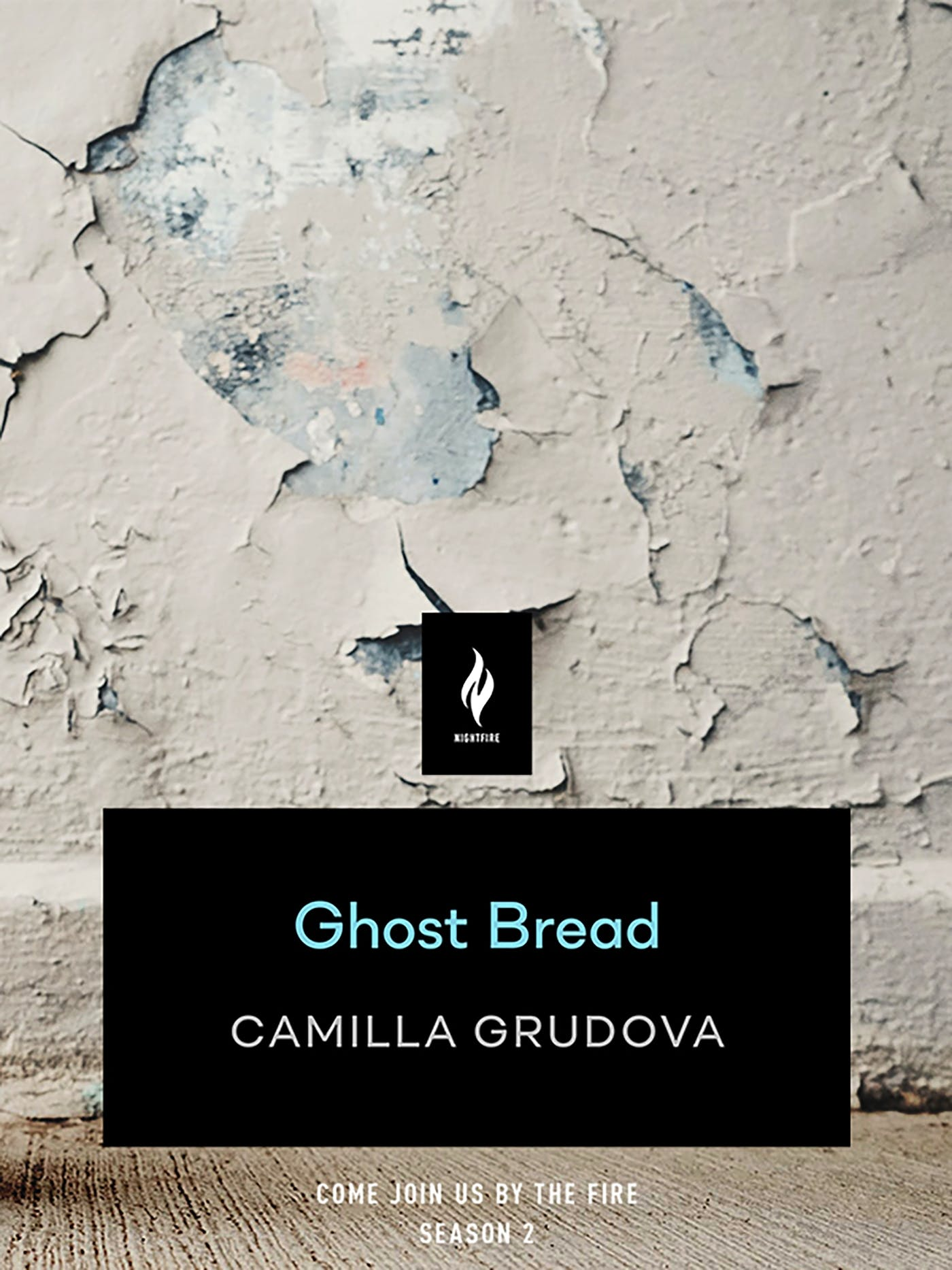 Image of Ghost Bread