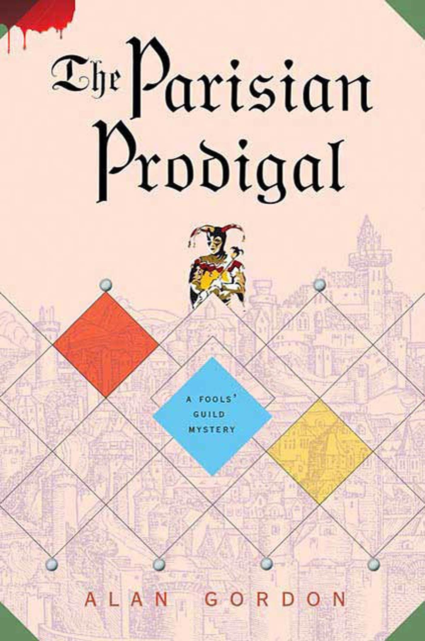 Image of The Parisian Prodigal