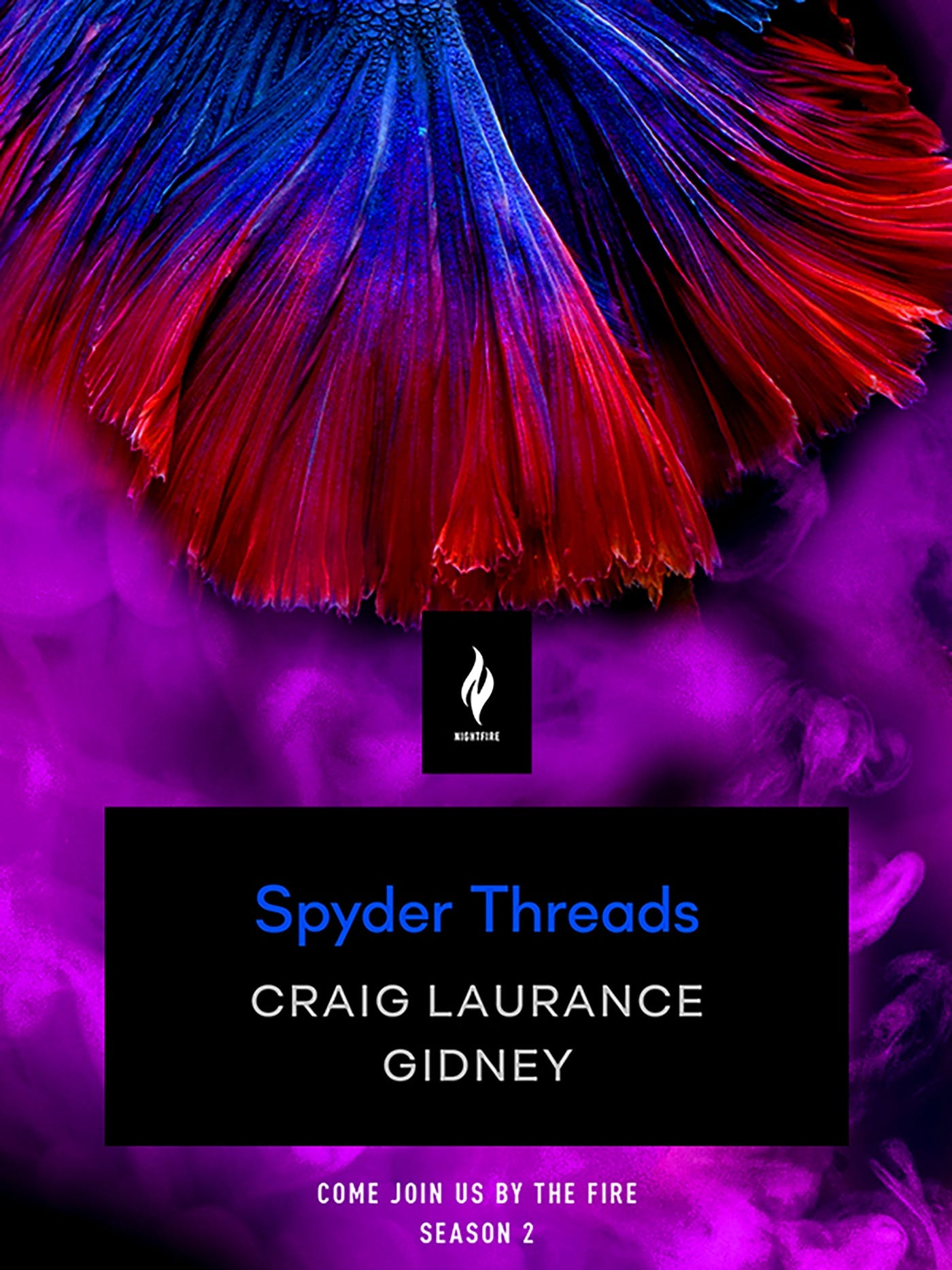 Image of Spyder Threads