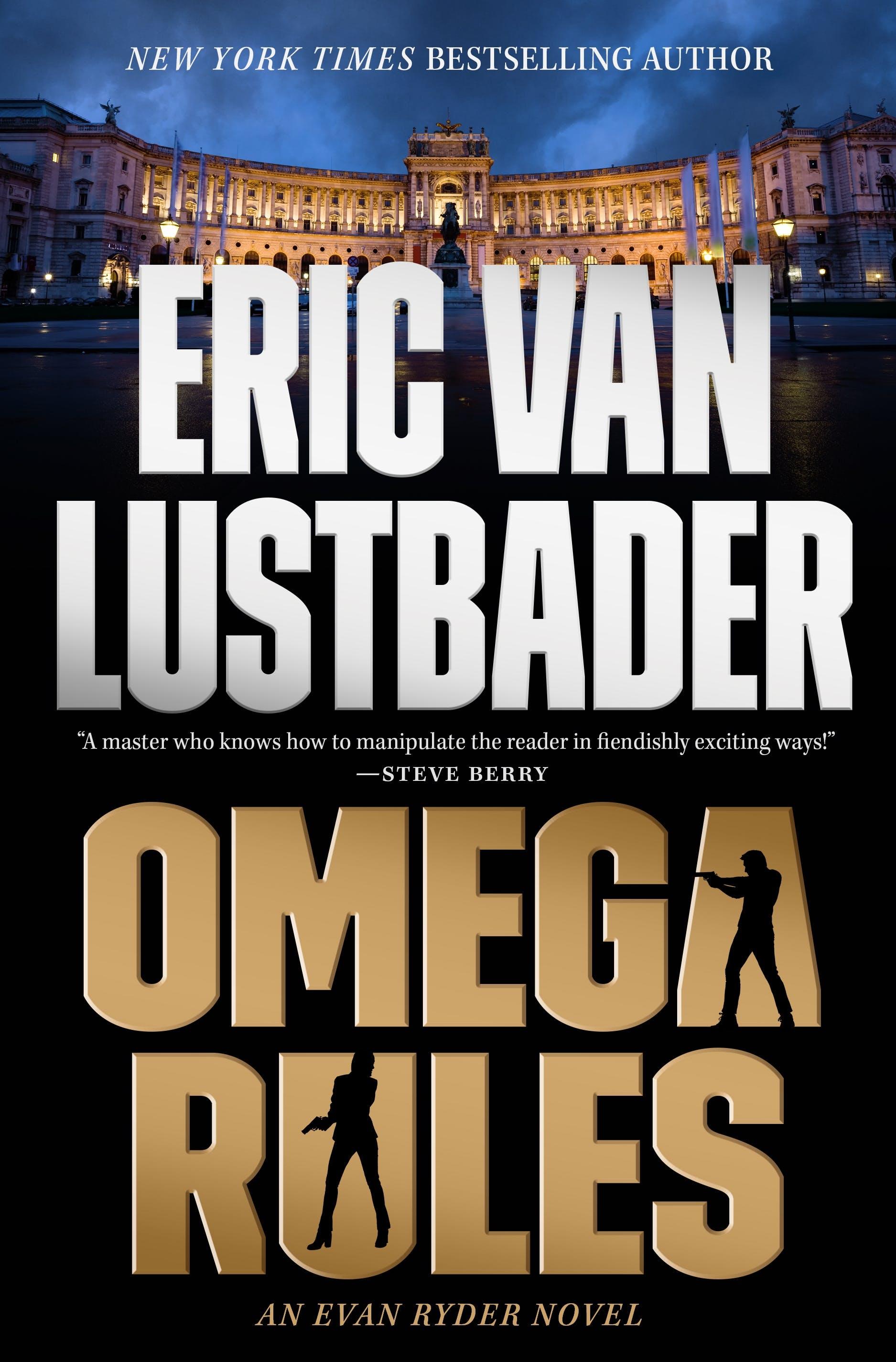 Image of Omega Rules