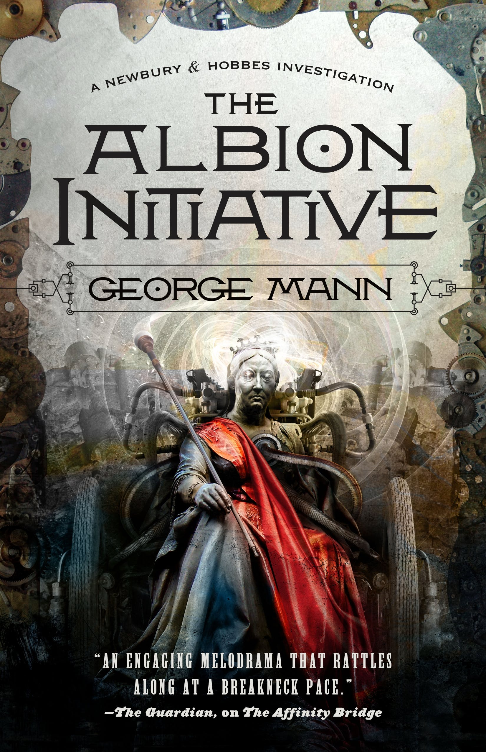 Image of The Albion Initiative