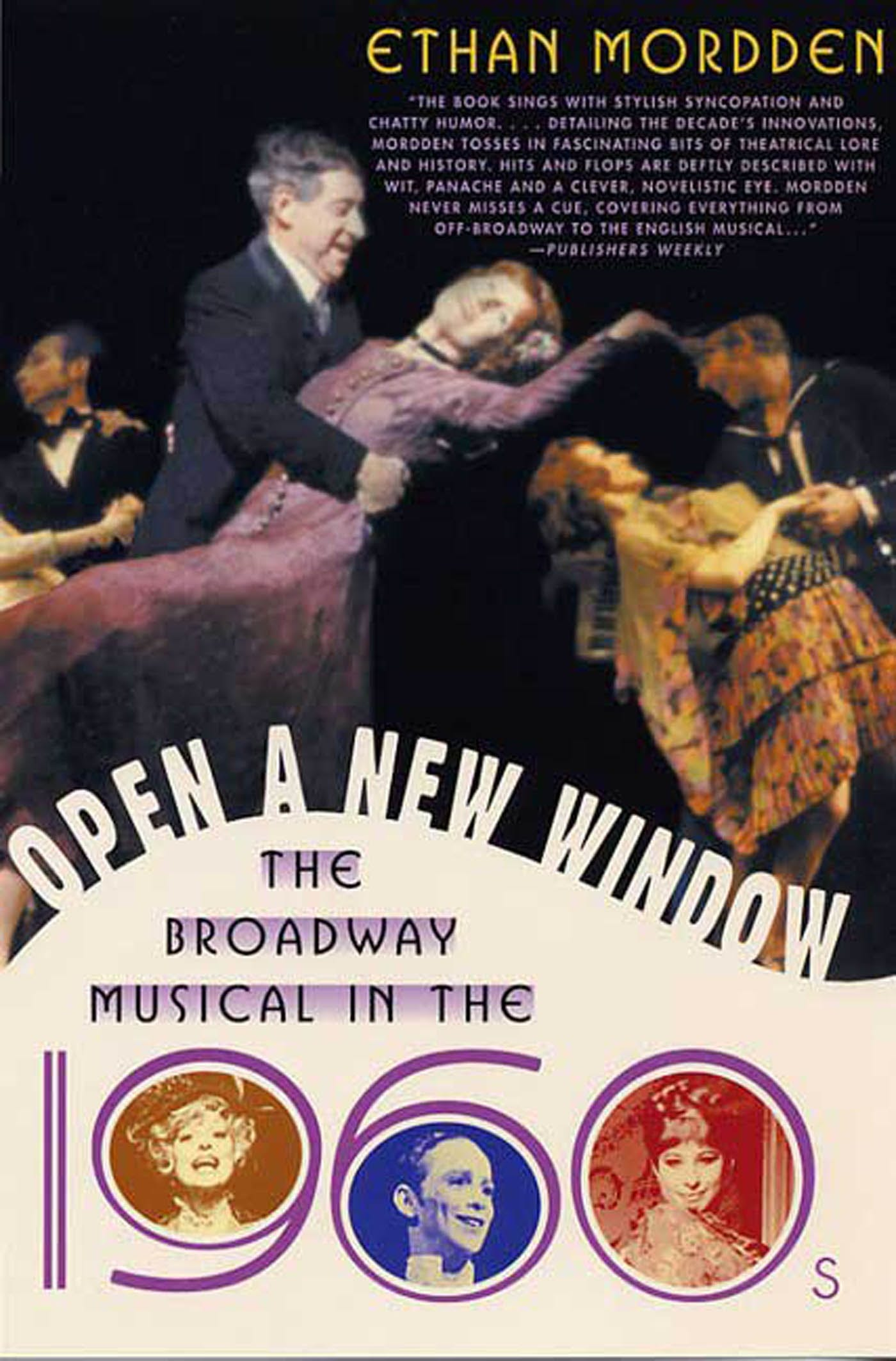 Image of Open a New Window