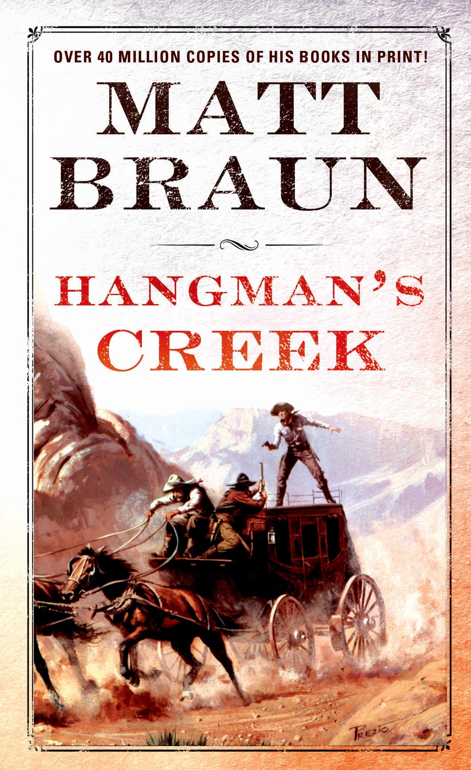 Image of Hangman's Creek