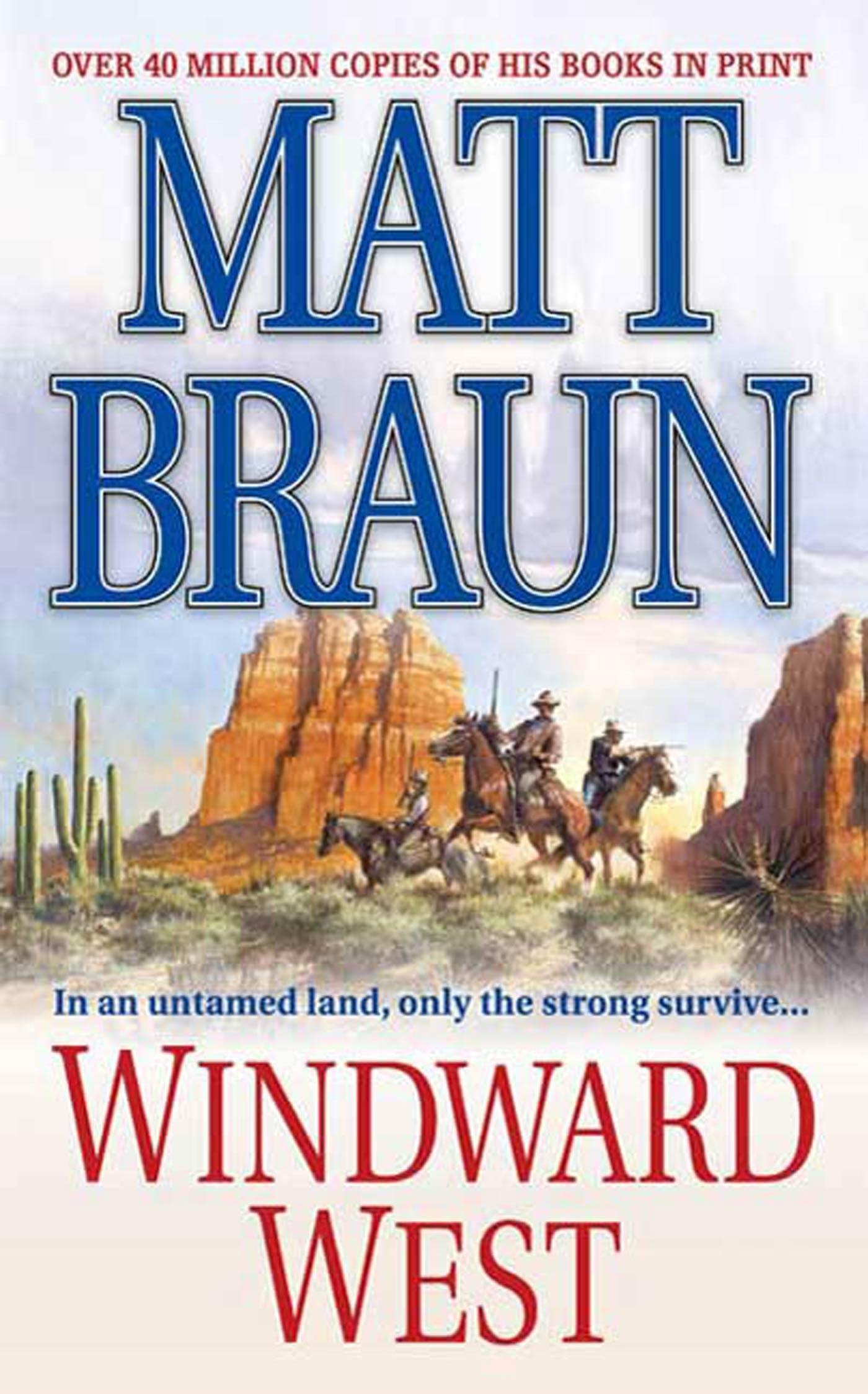 Image of Windward West