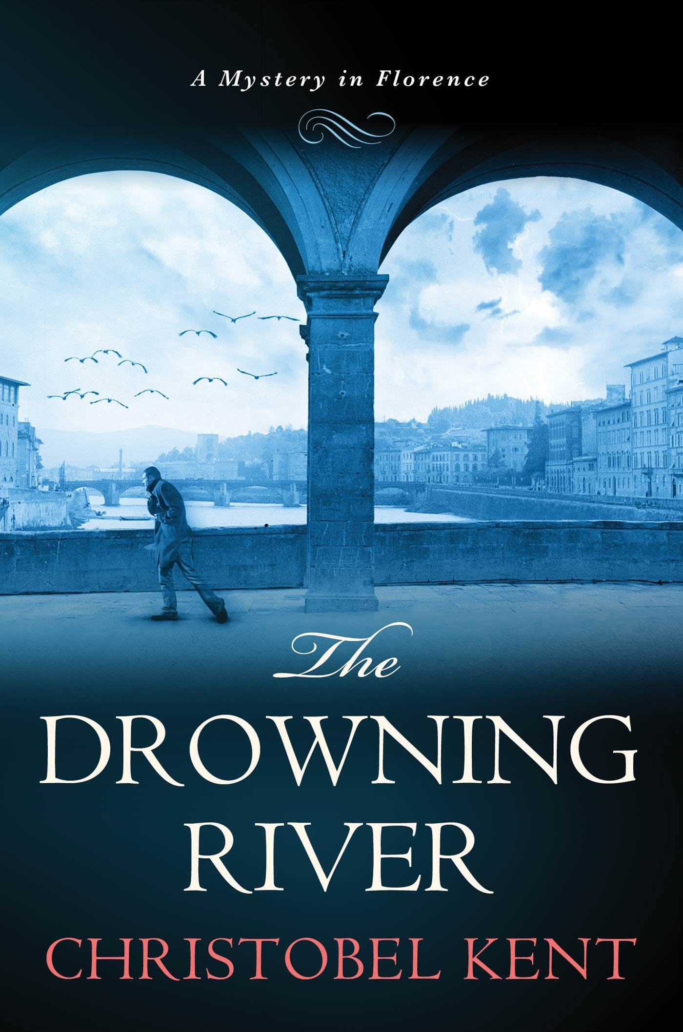 Image of The Drowning River