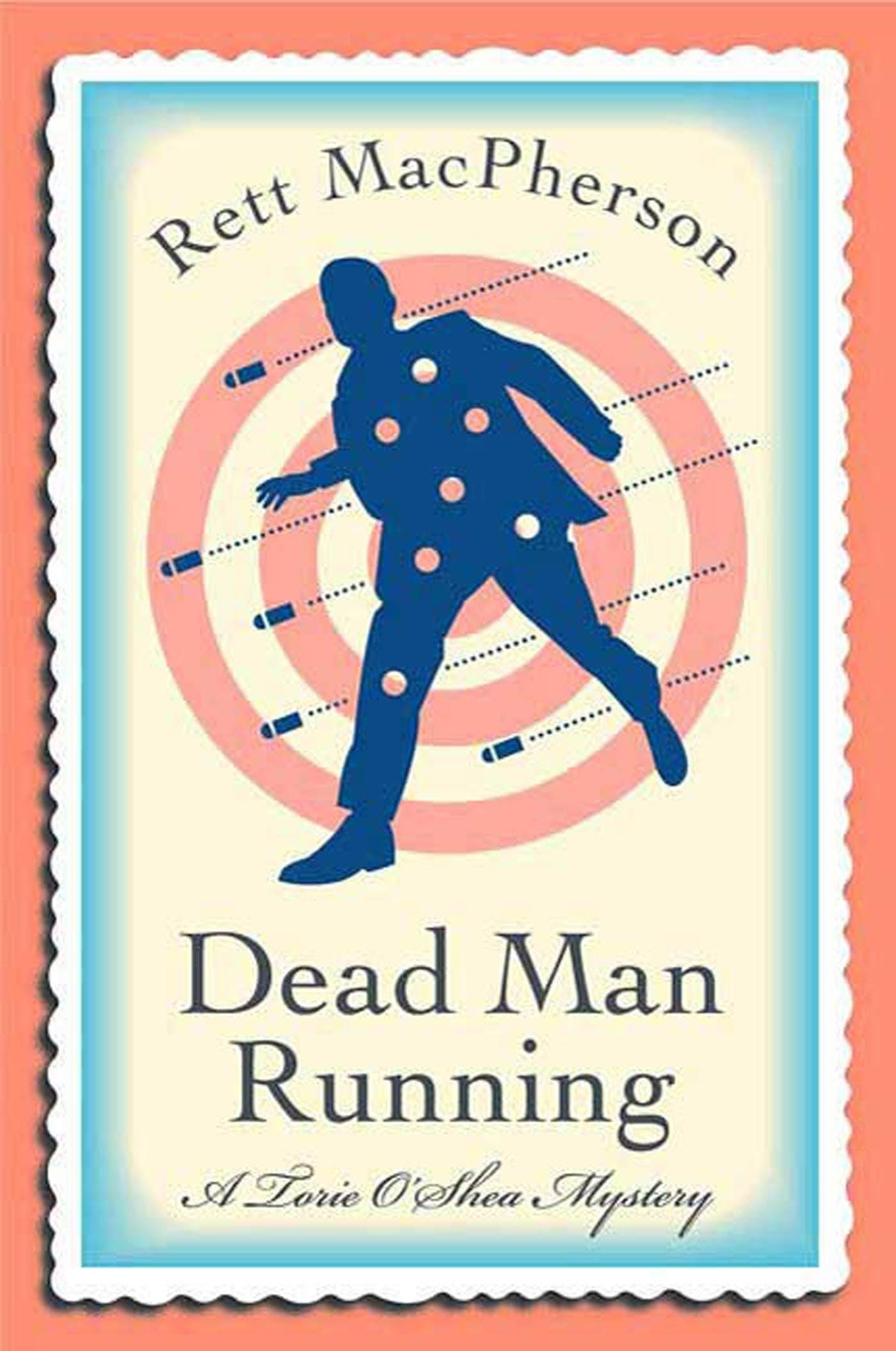Image of Dead Man Running