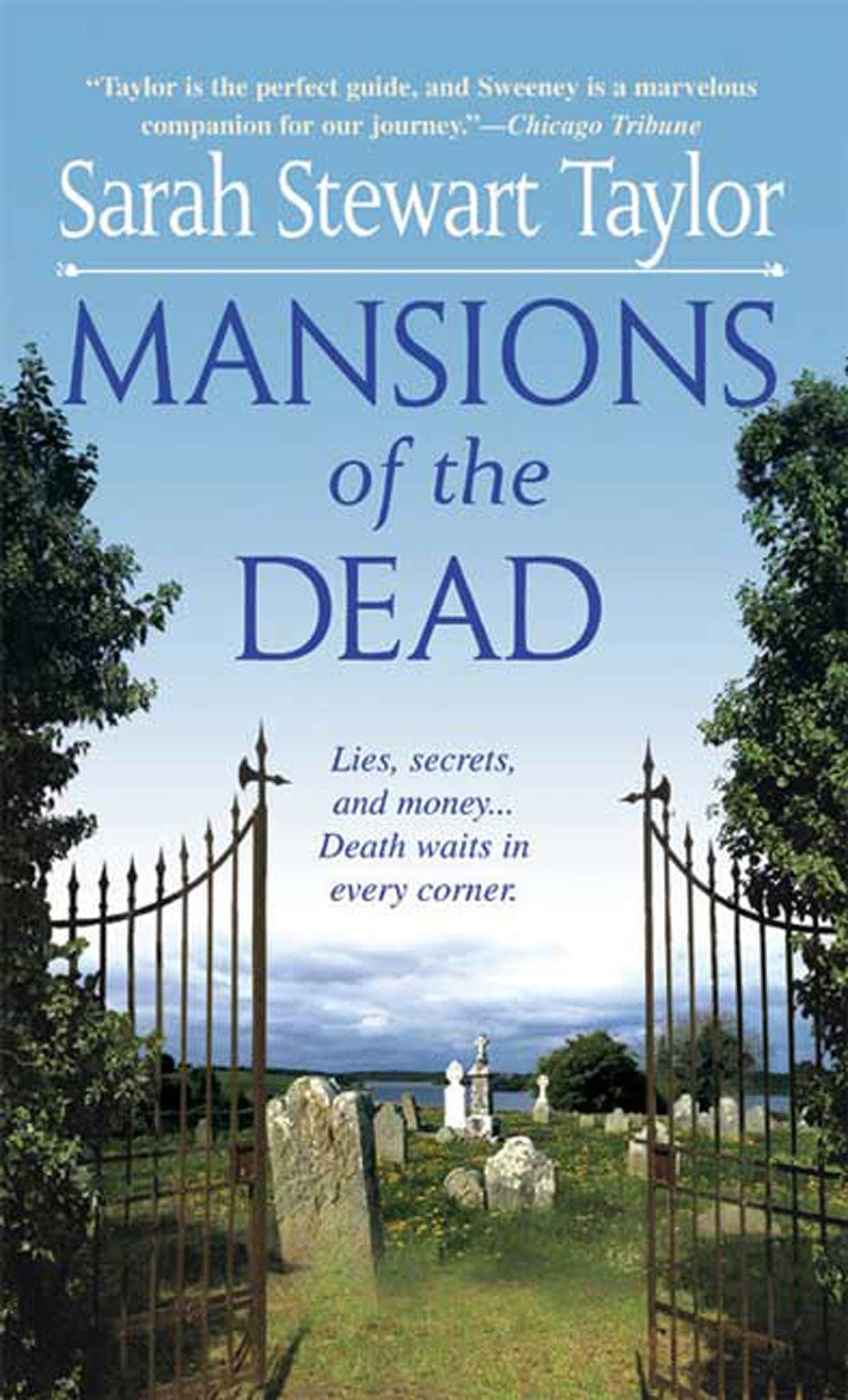 Image of Mansions of the Dead