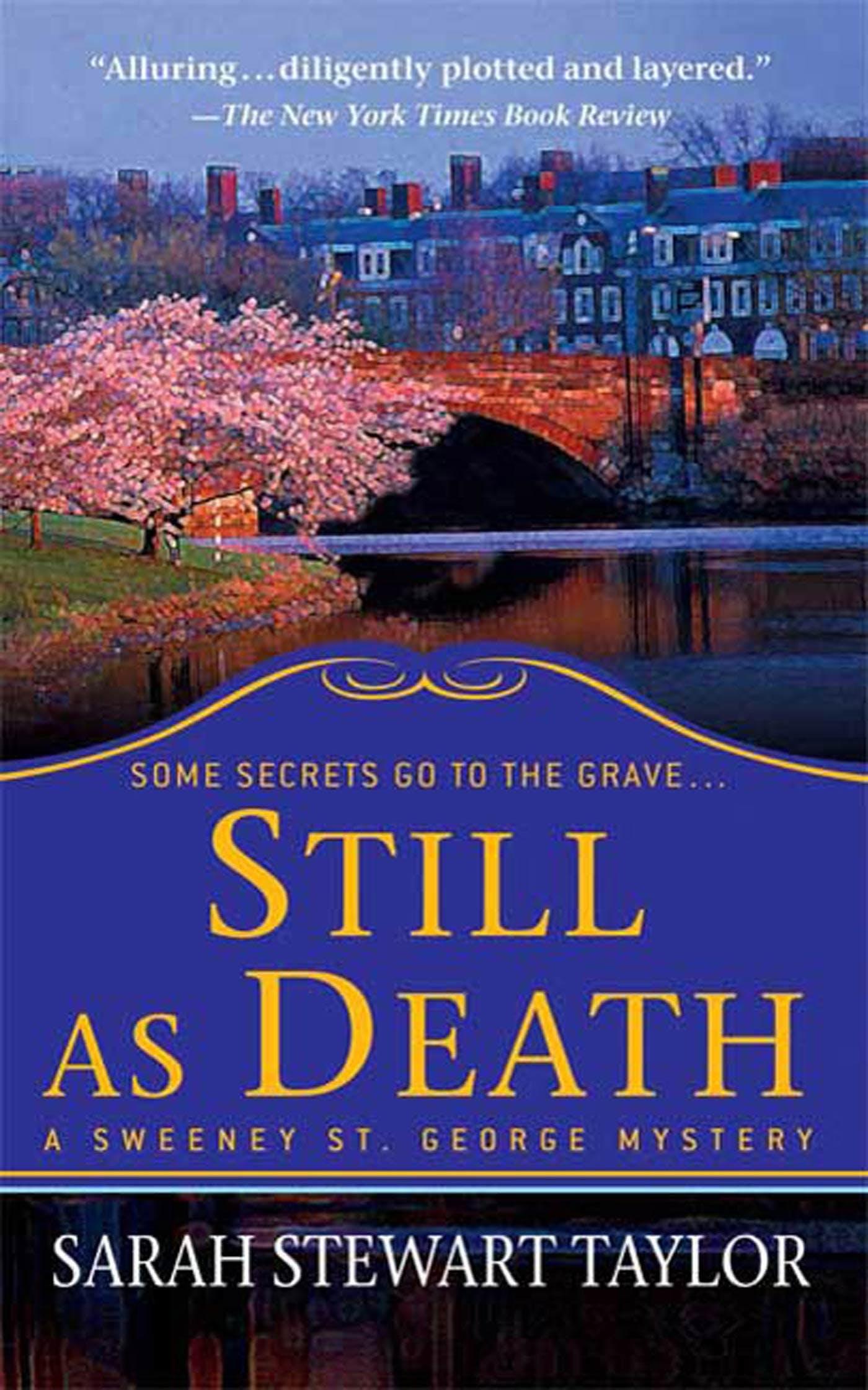 Image of Still as Death