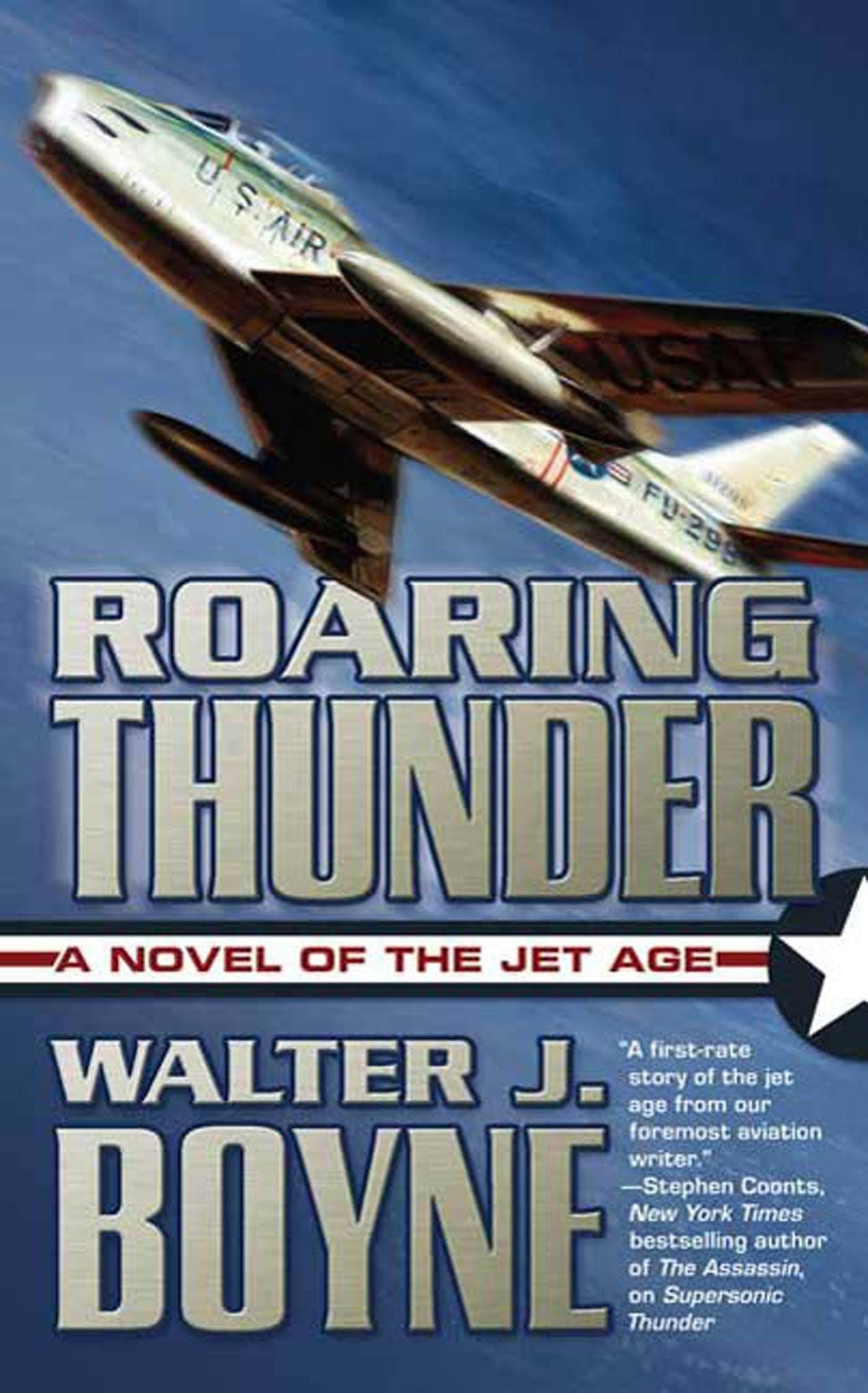 Image of Roaring Thunder