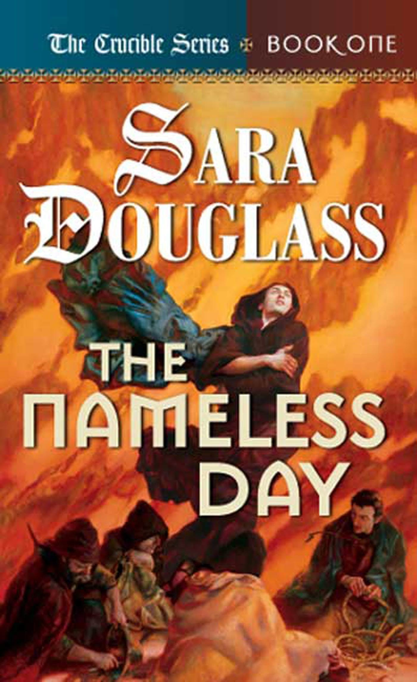 Image of The Nameless Day