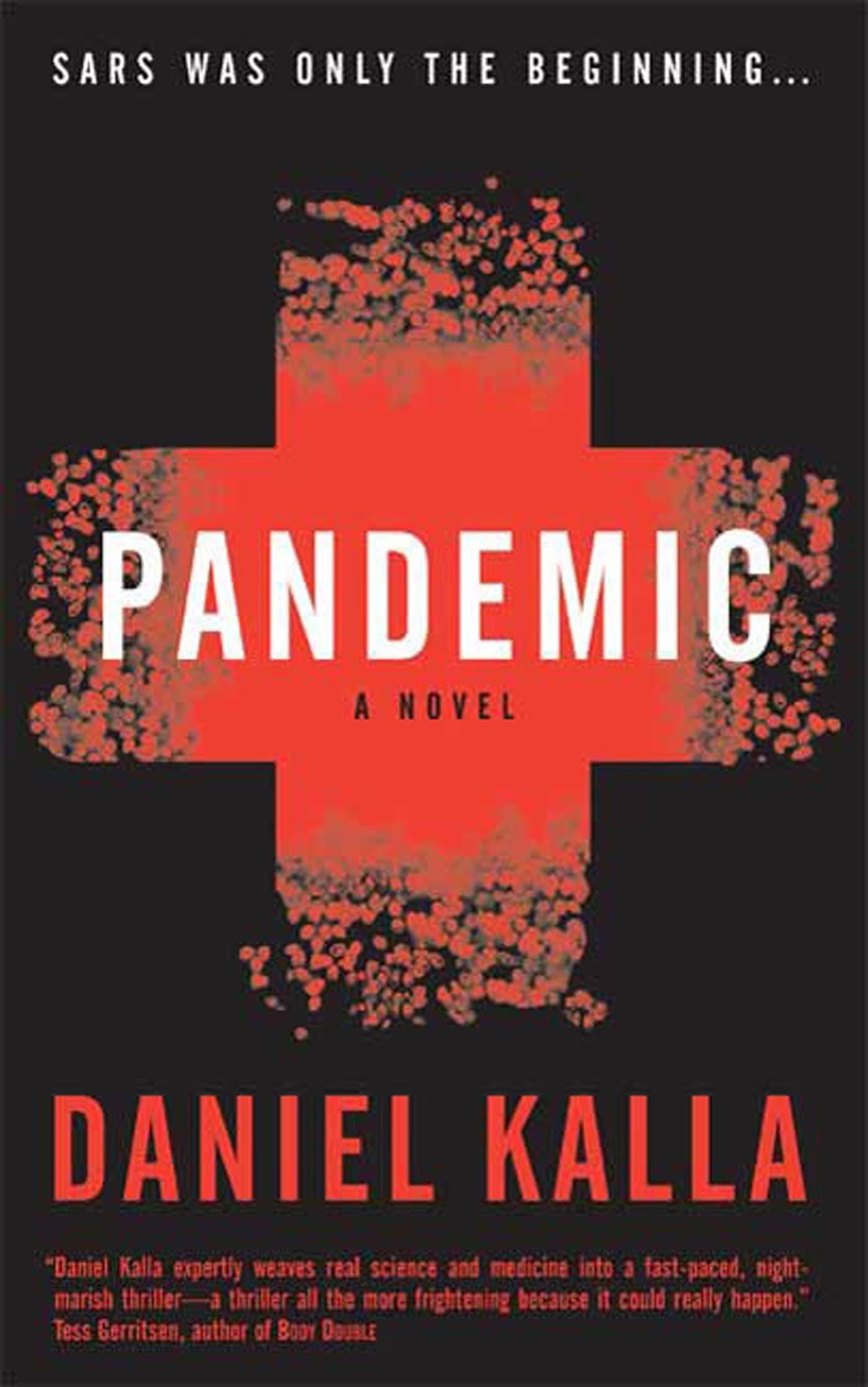 Image of Pandemic