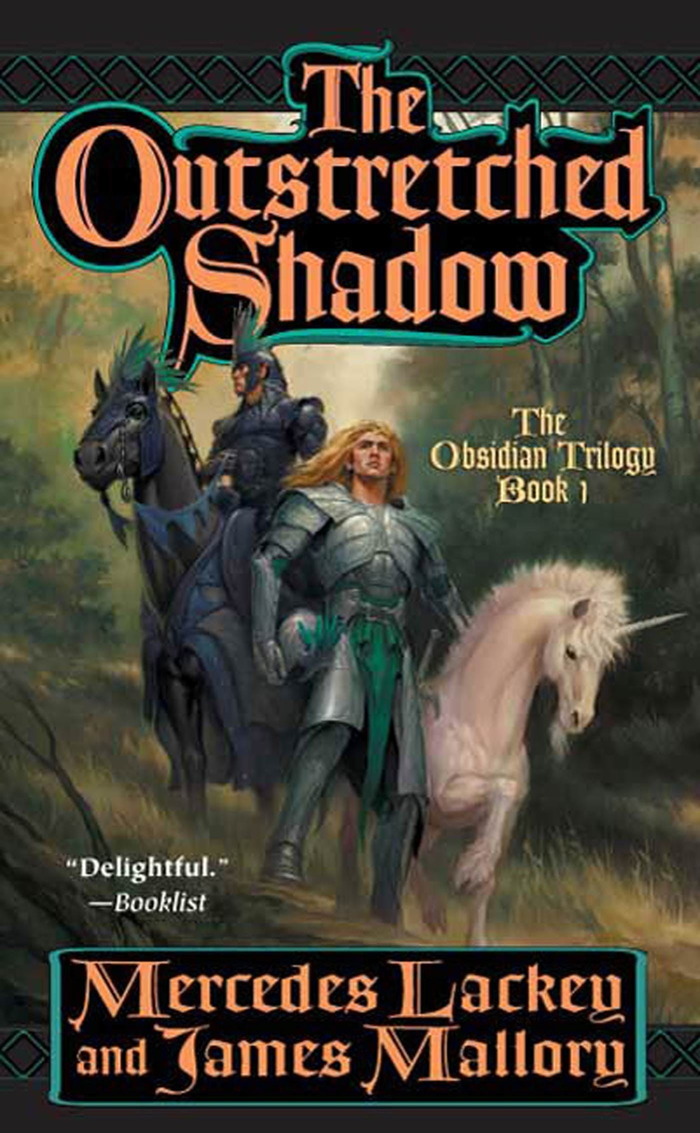 Image of The Outstretched Shadow