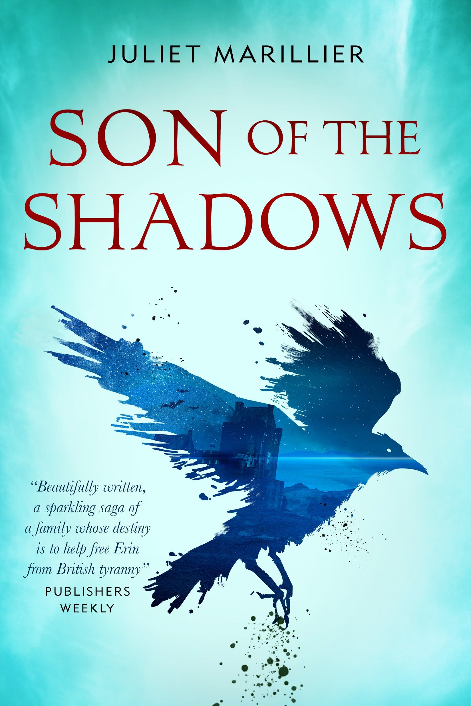 Image of Son of the Shadows