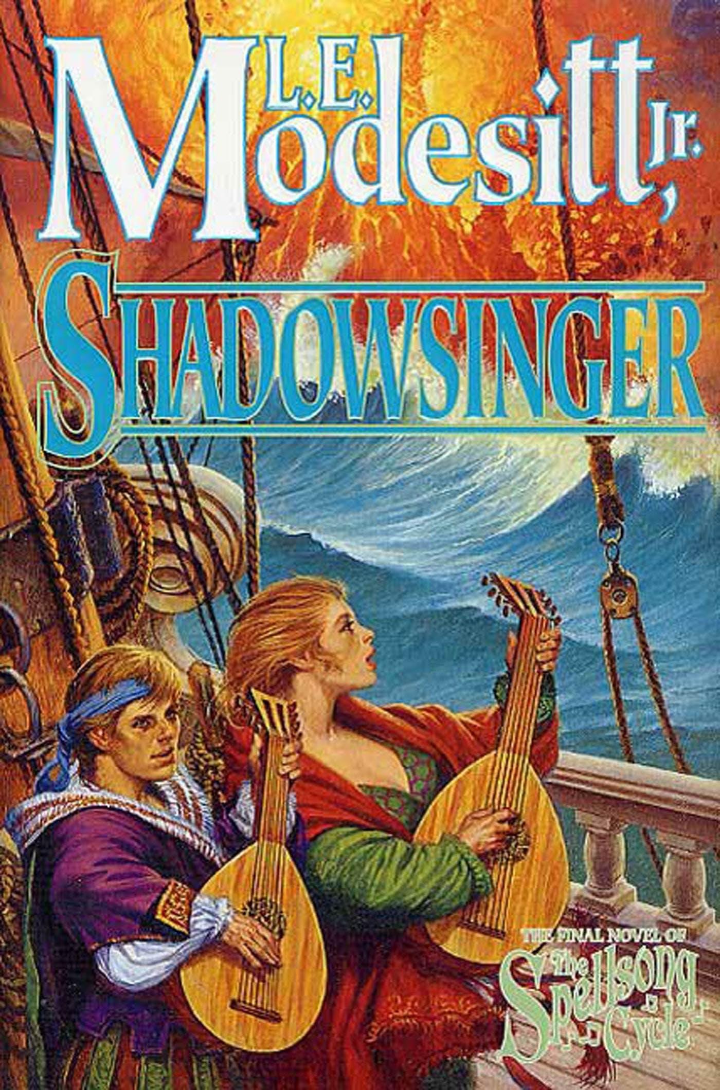 Image of Shadowsinger