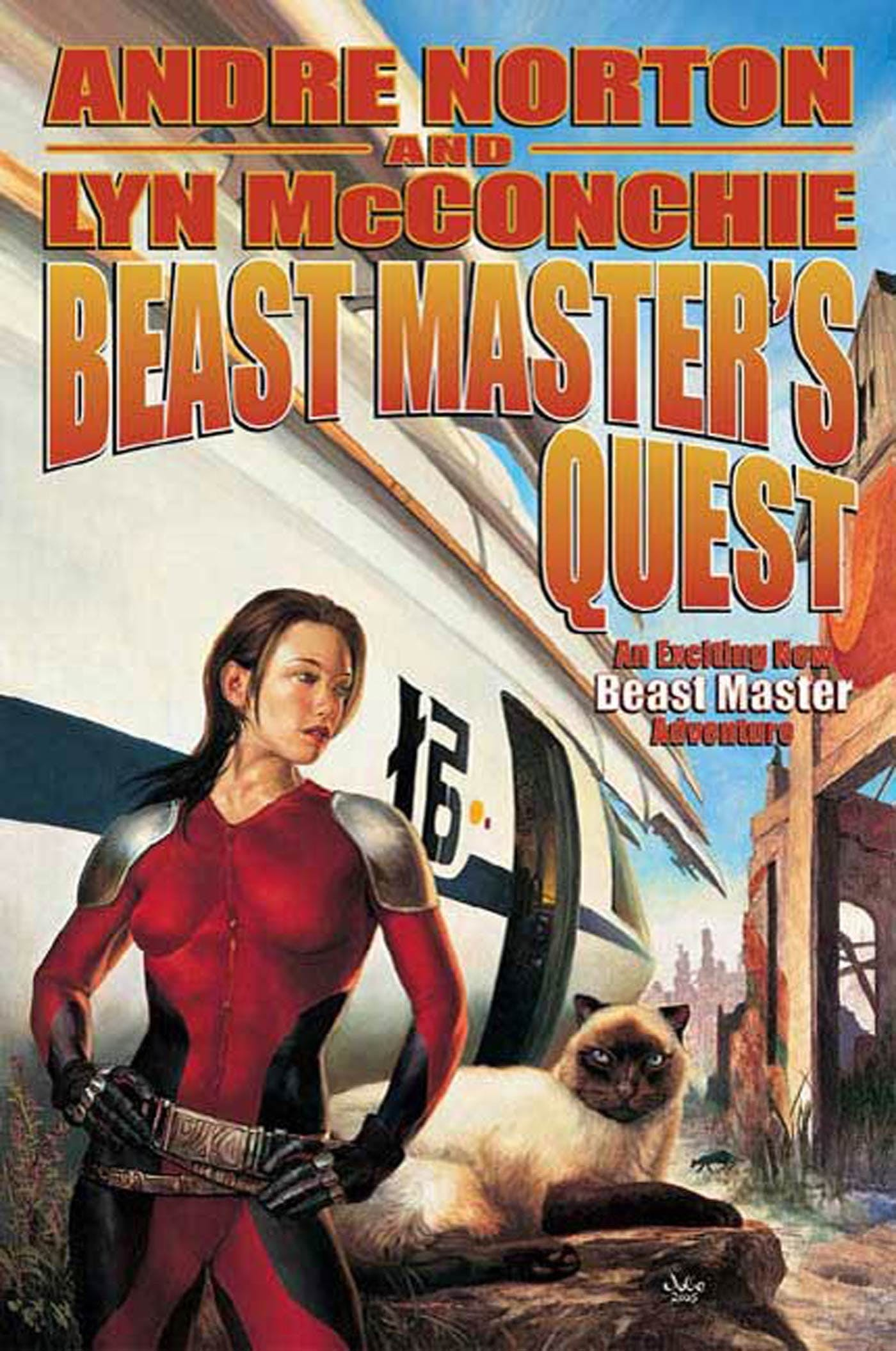 Image of Beast Master's Quest
