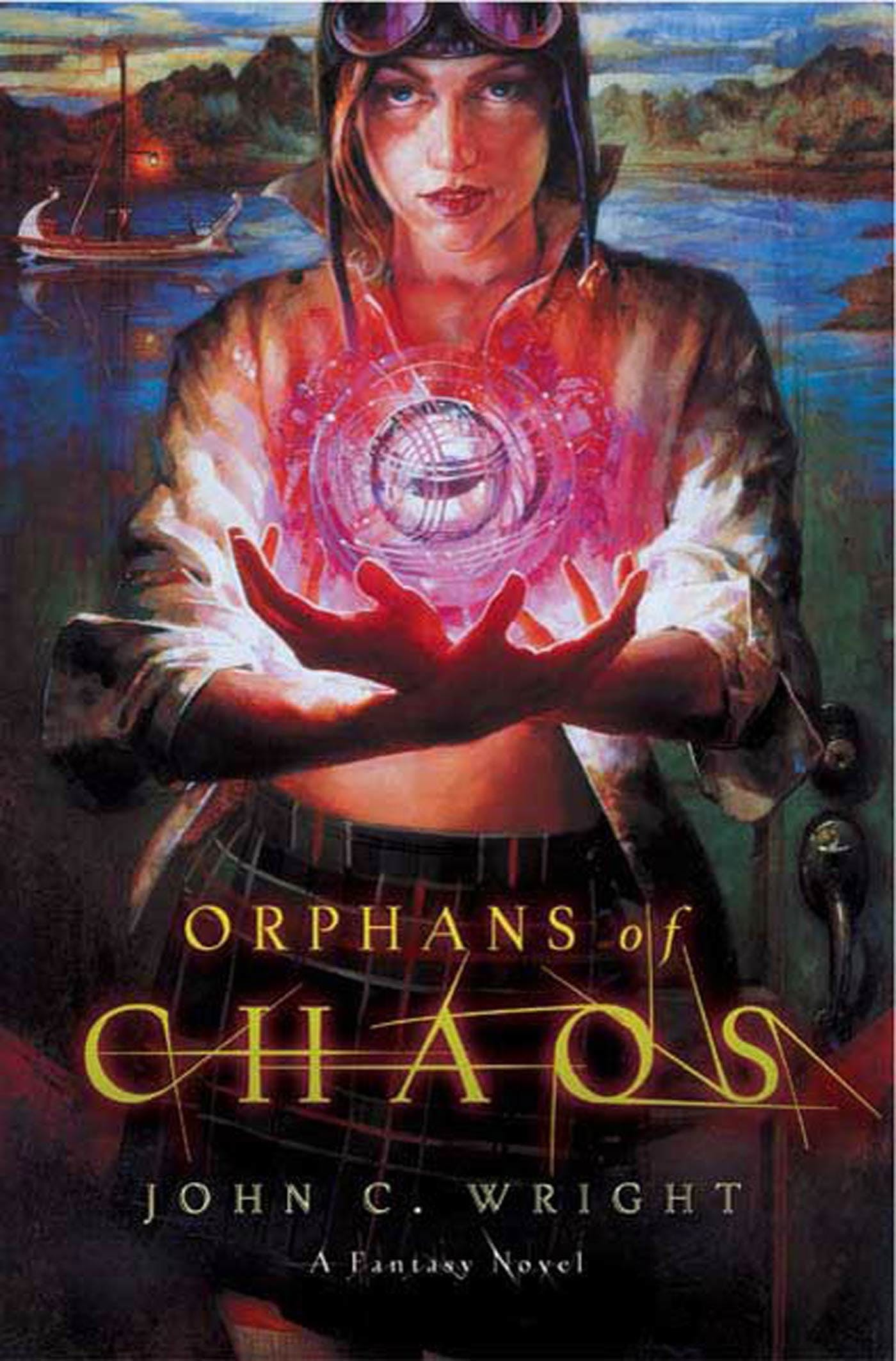 Image of Orphans of Chaos