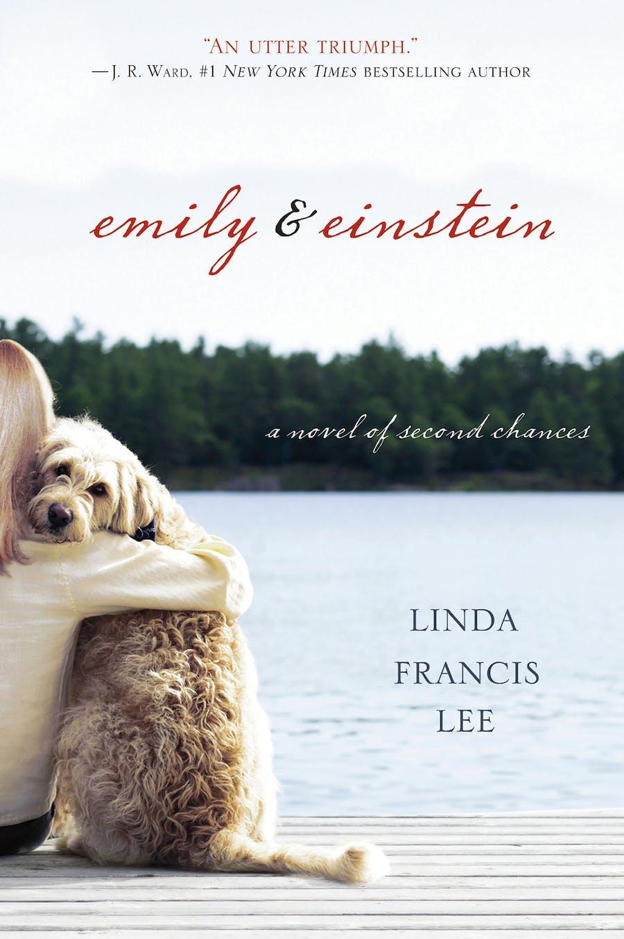Emily & Einstein by Linda Francis Lee