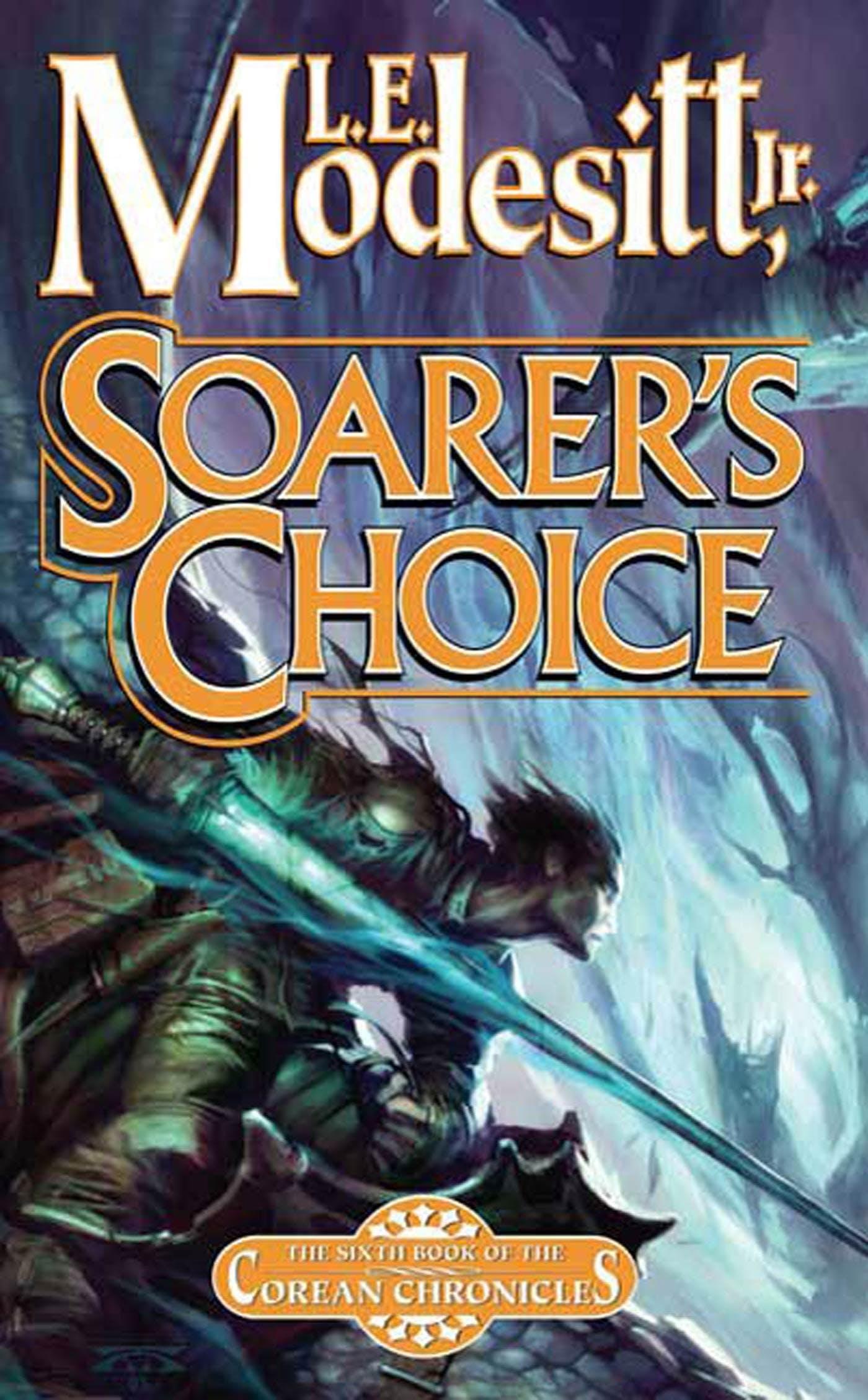 Image of Soarer's Choice