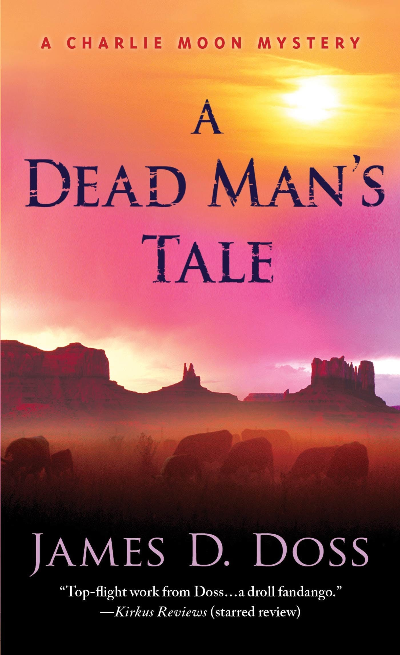 Image of A Dead Man's Tale