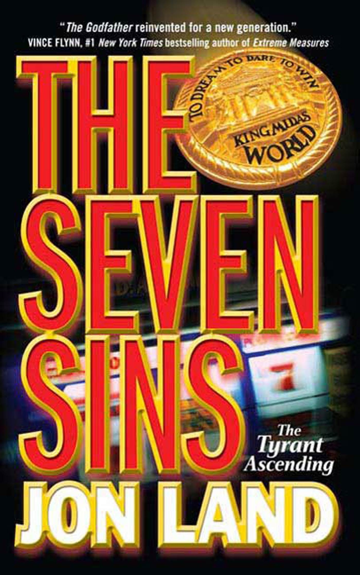 Image of The Seven Sins
