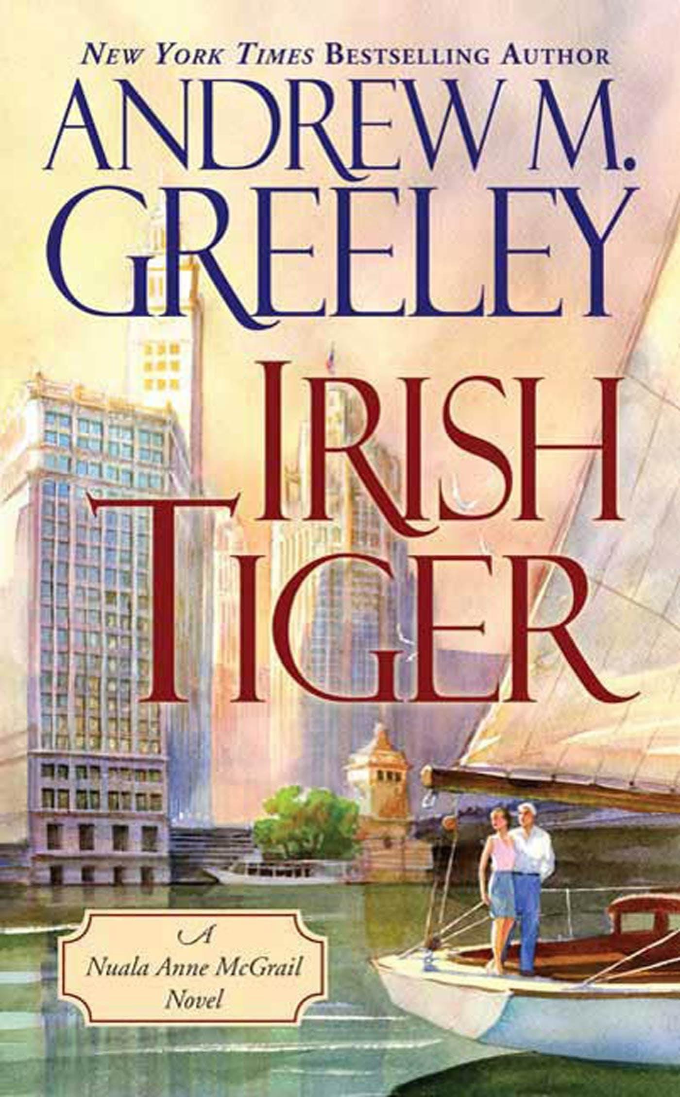 Image of Irish Tiger
